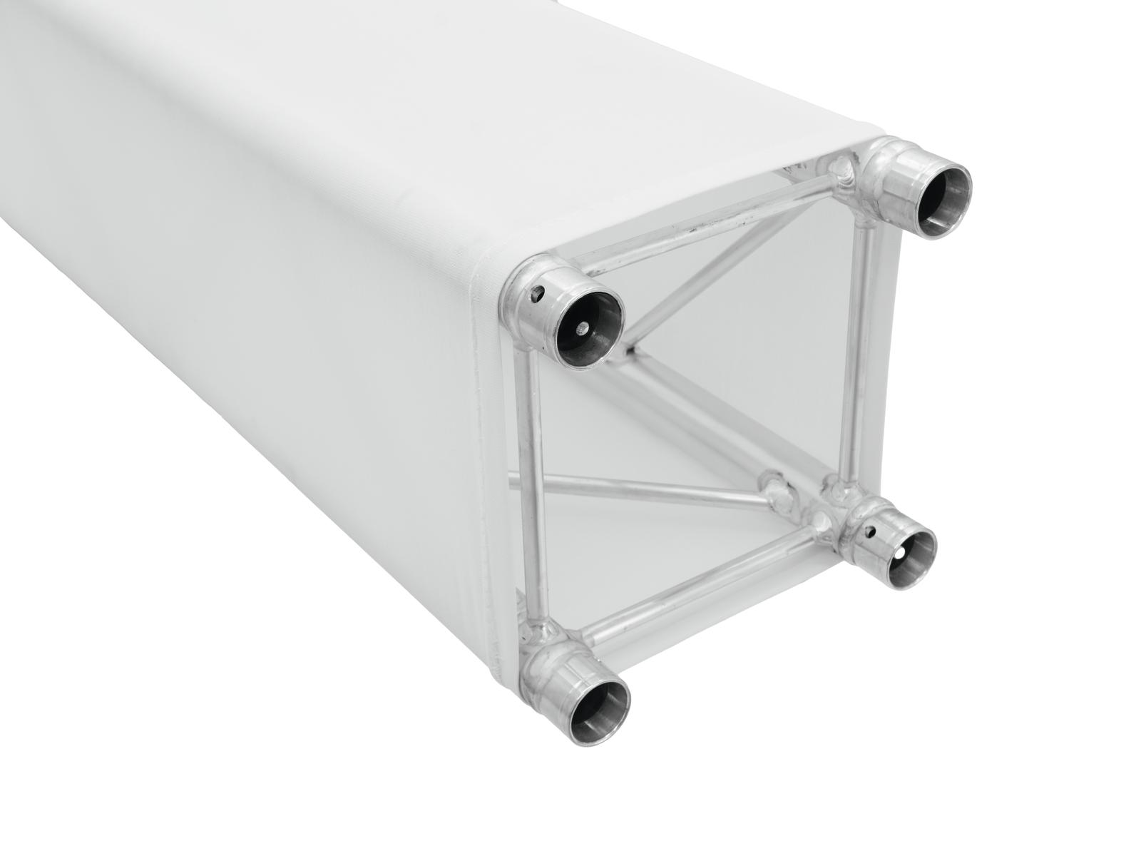 ESPANDERE Trusscover für Decolock 200 cm bianco