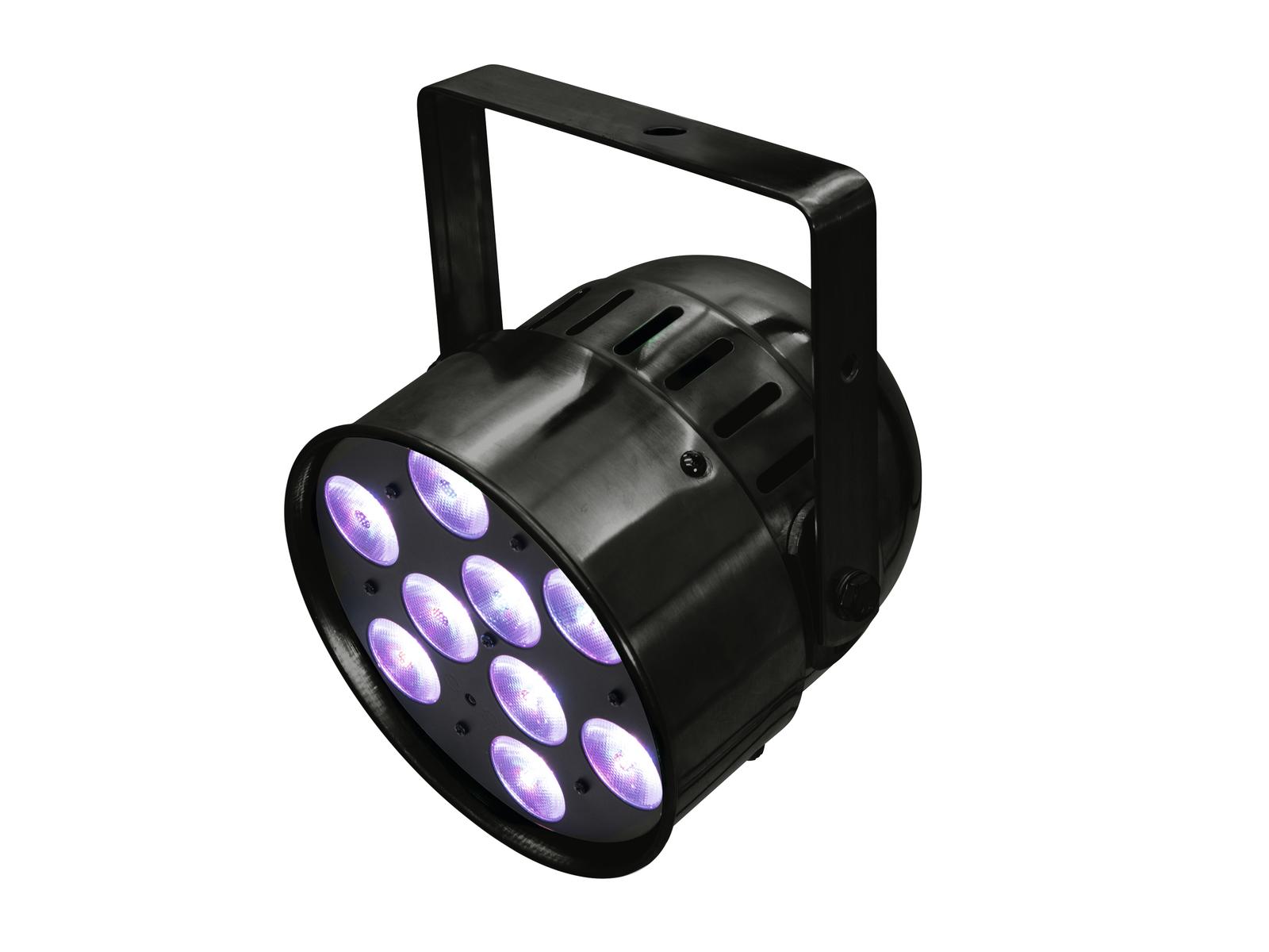 EUROLITE LED PAR-56 QCL Short sw