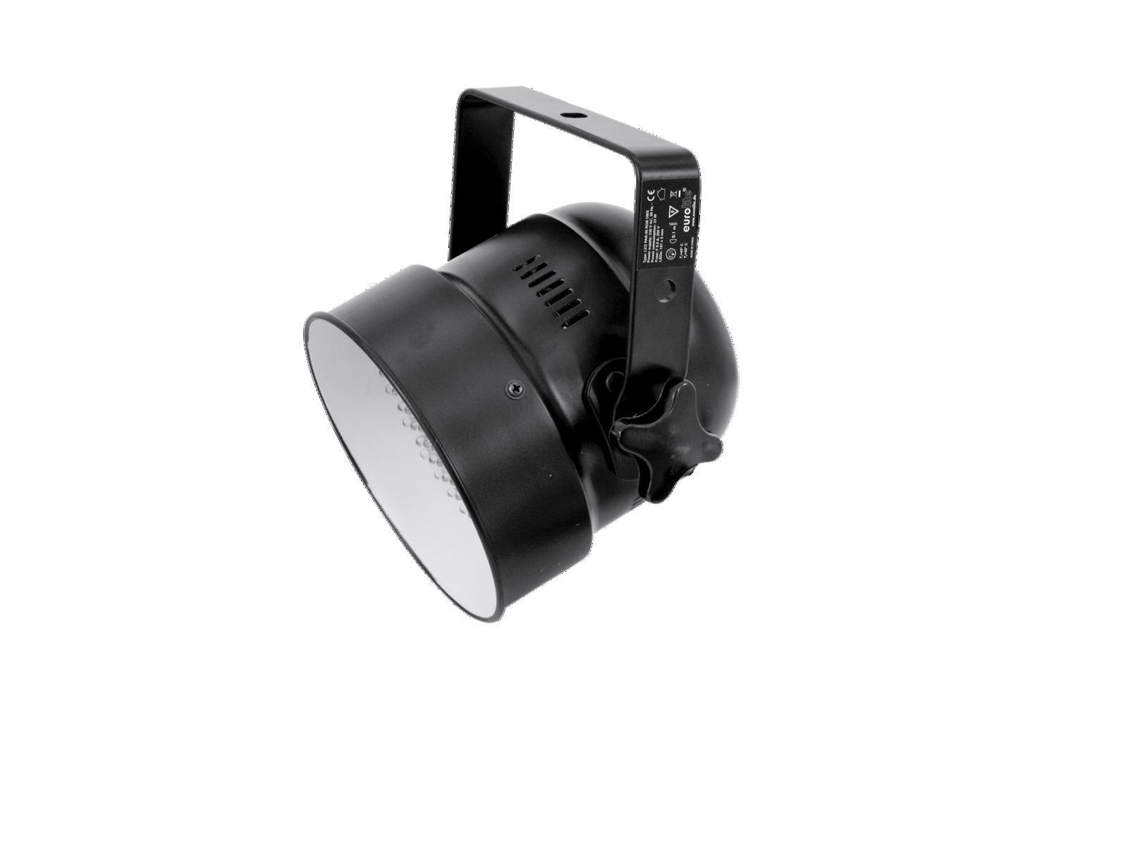 EUROLITE LED PAR-56 RGB 5mm Br
