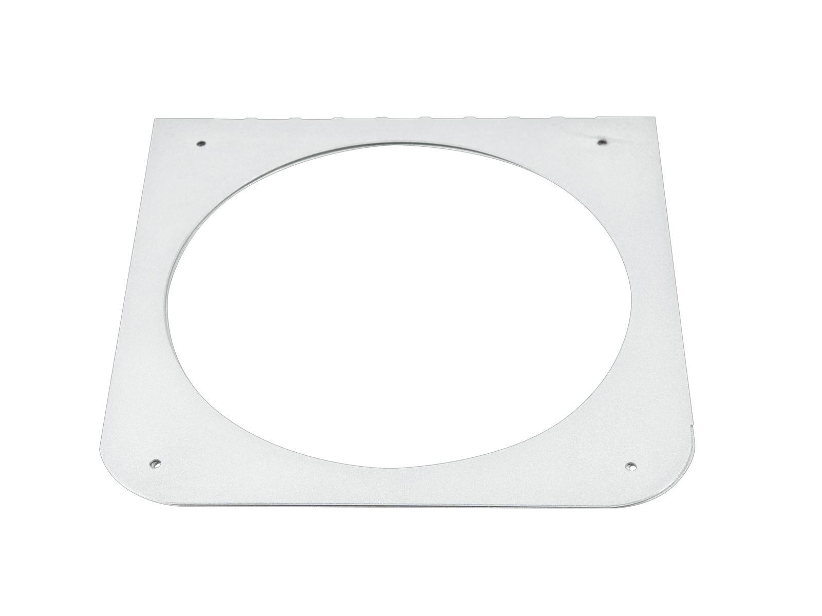 EUROLITE Filterrahmen 189x189mm sil