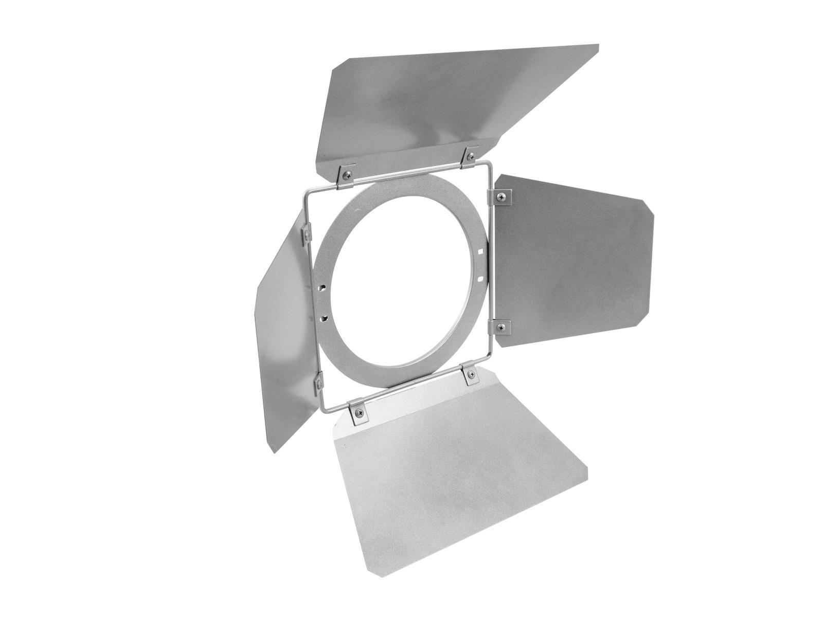 EUROLITE Flügelbegrenzer 213x213mm sil