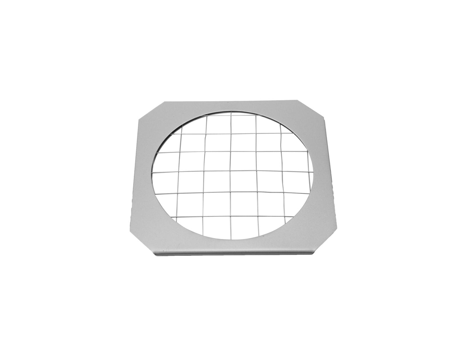 EUROLITE Filterrahmen LED ML-56, sil