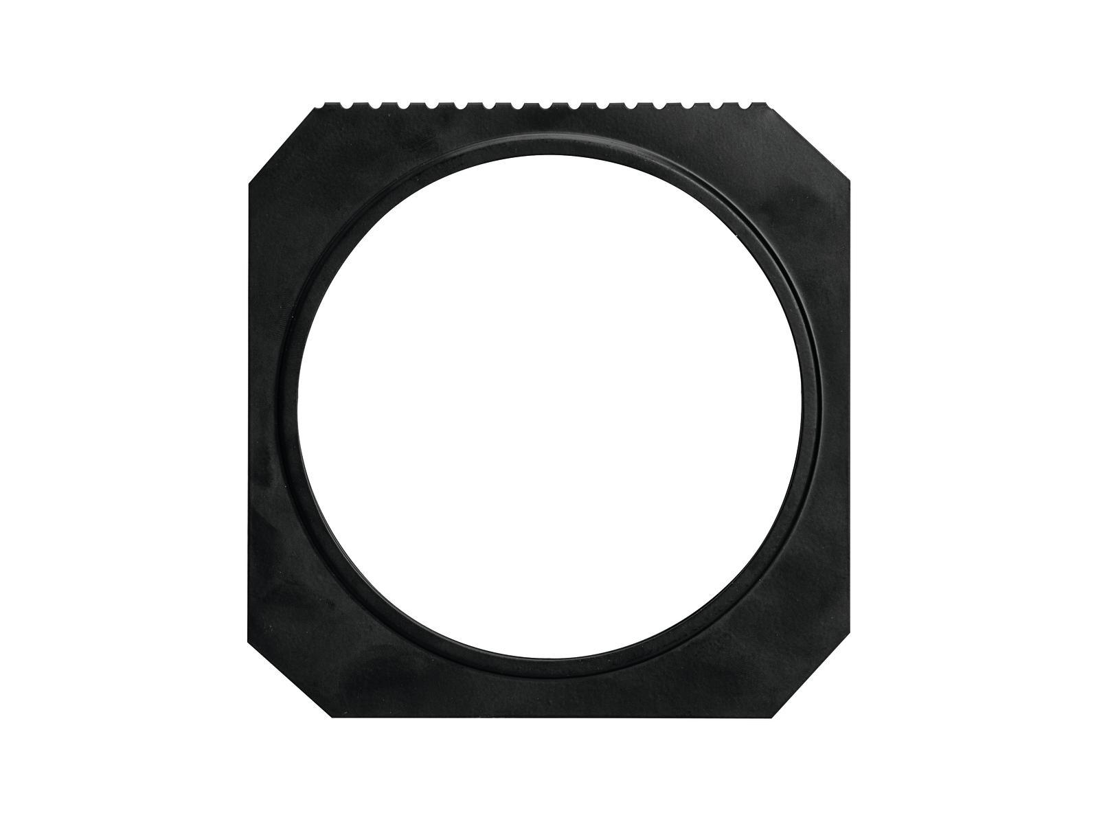 EUROLITE Filtro cornice LED ML-56, bk