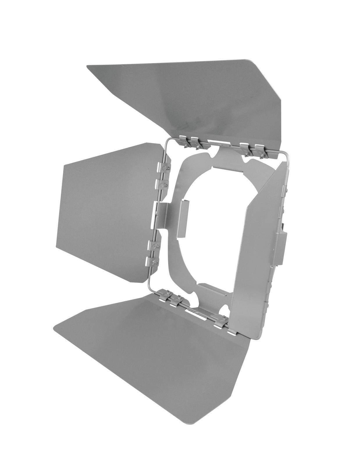 EUROLITE Flügelbegrenzer LED ML-56 Spot sil