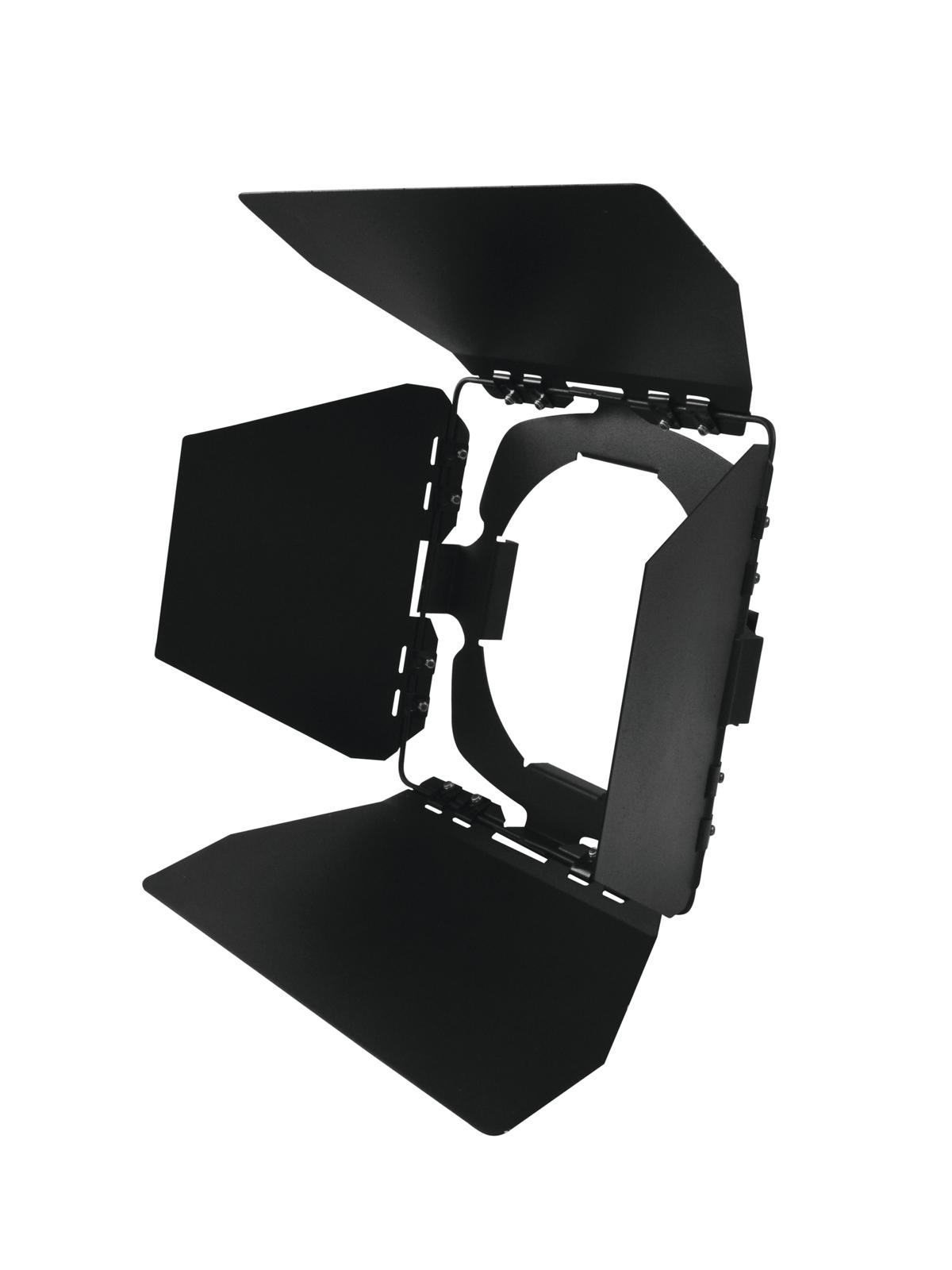 EUROLITE alette paraluce LED ML-56 spot bk