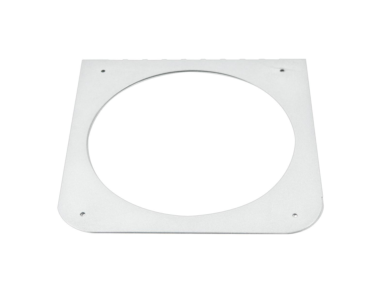 EUROLITE Filterrahmen 157x158mm sil
