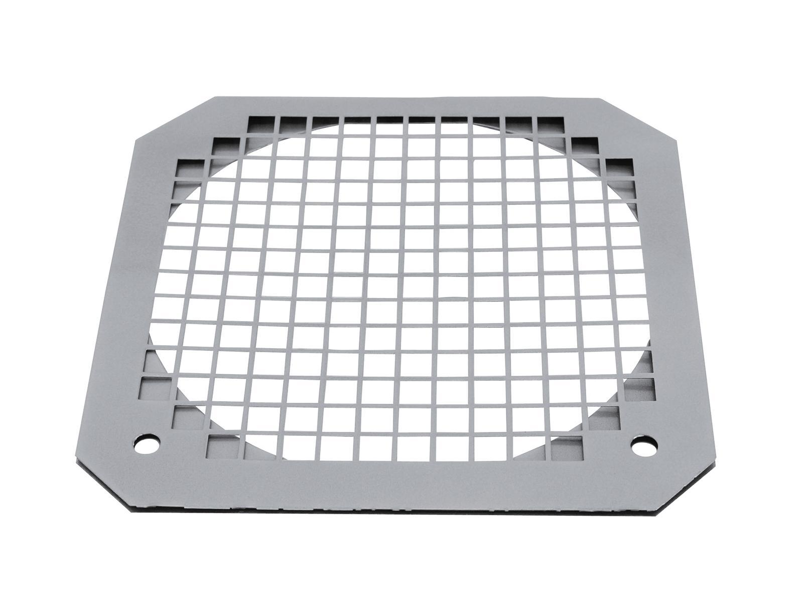 EUROLITE Filterrahmen LED ML-30, sil