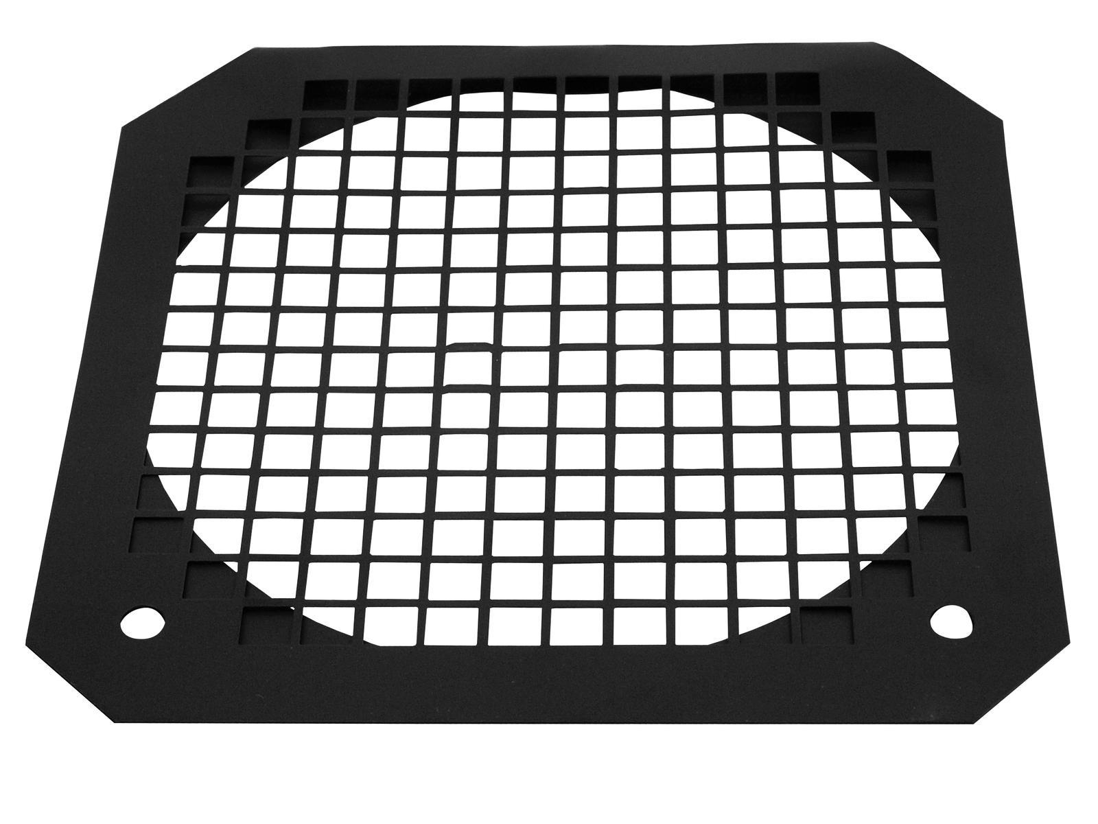 EUROLITE Filterrahmen LED ML-30, sw
