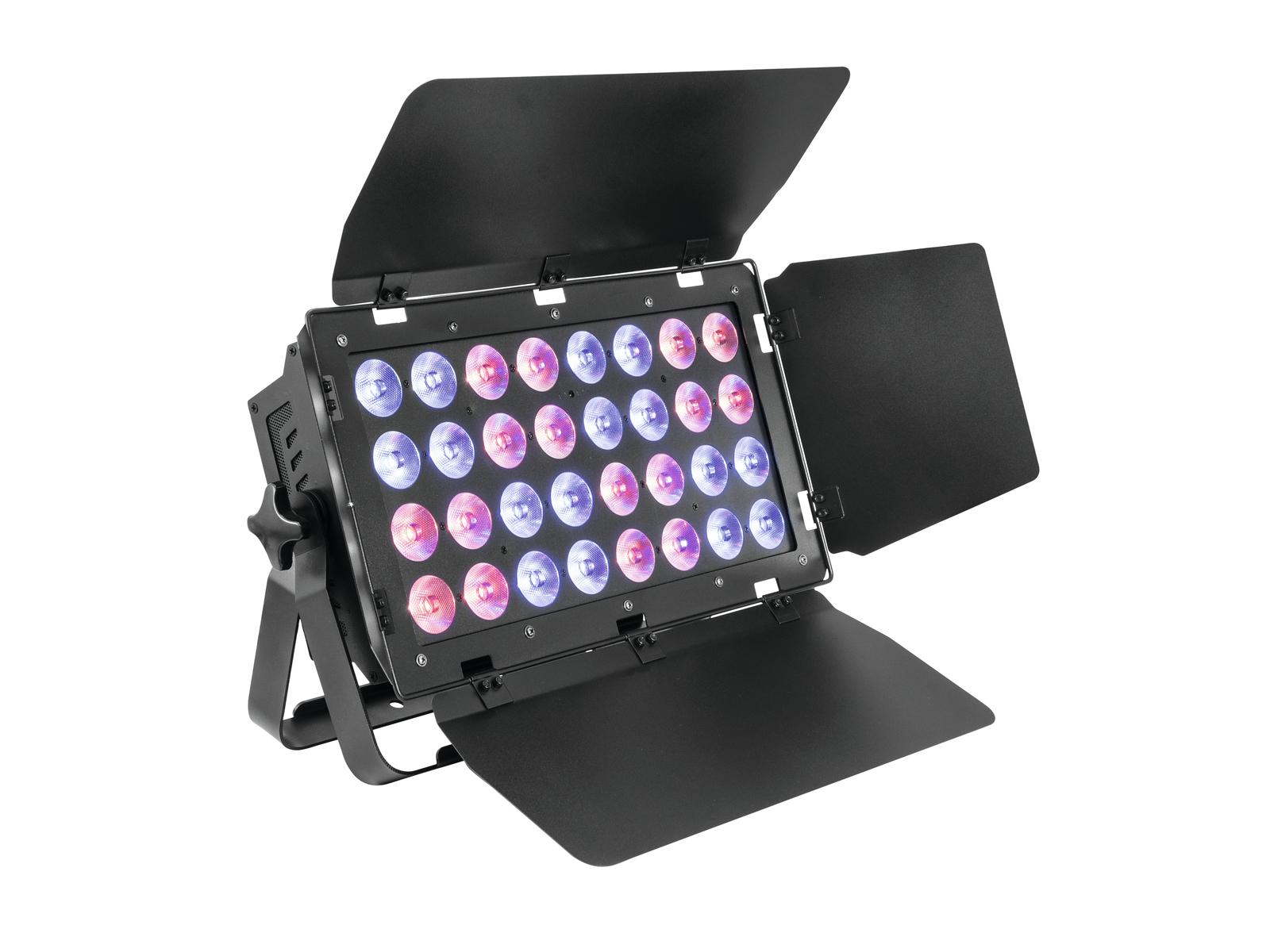 EUROLITE Fase Pannello di 32 HCL LED