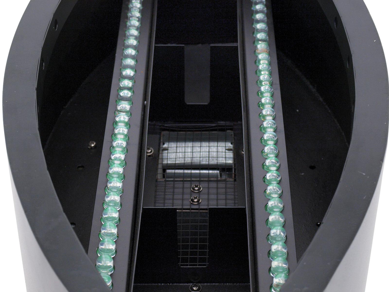 Lampada effetto fiamma altezza 150 cm 150W EUROLITE LED FL-1500