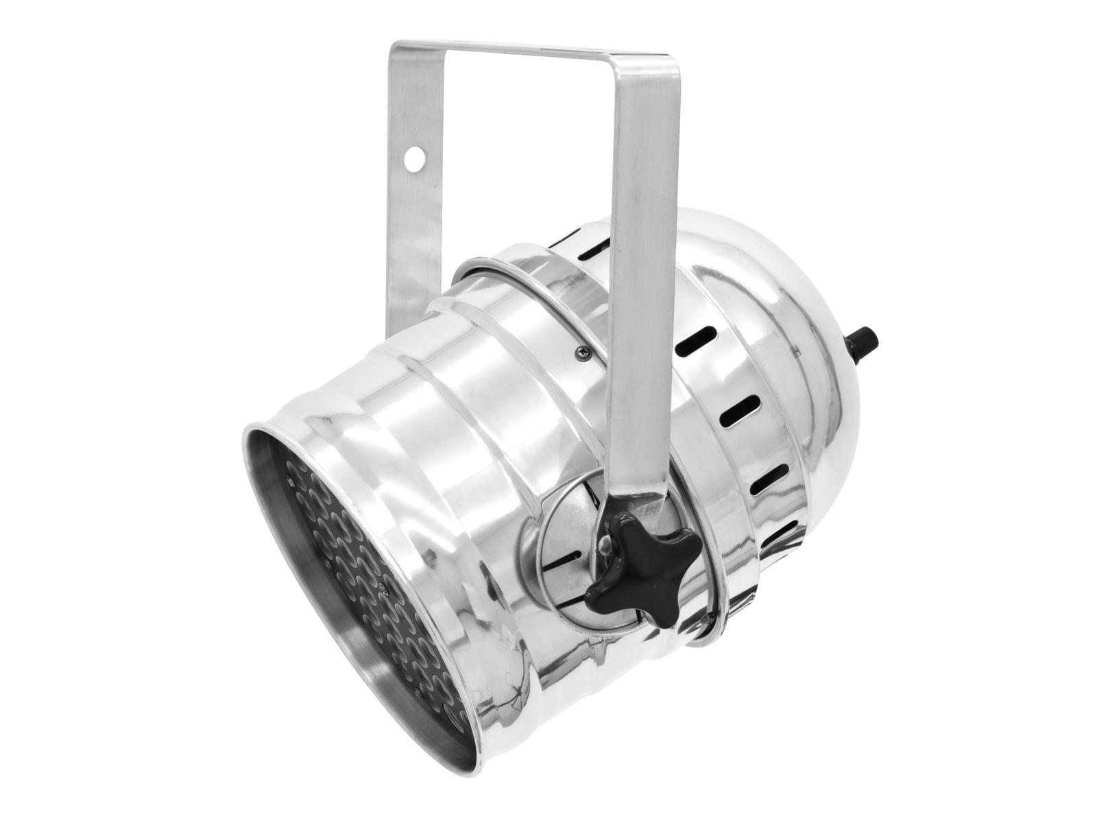 EUROLITE LED PAR-64 RGBW+UV breve s