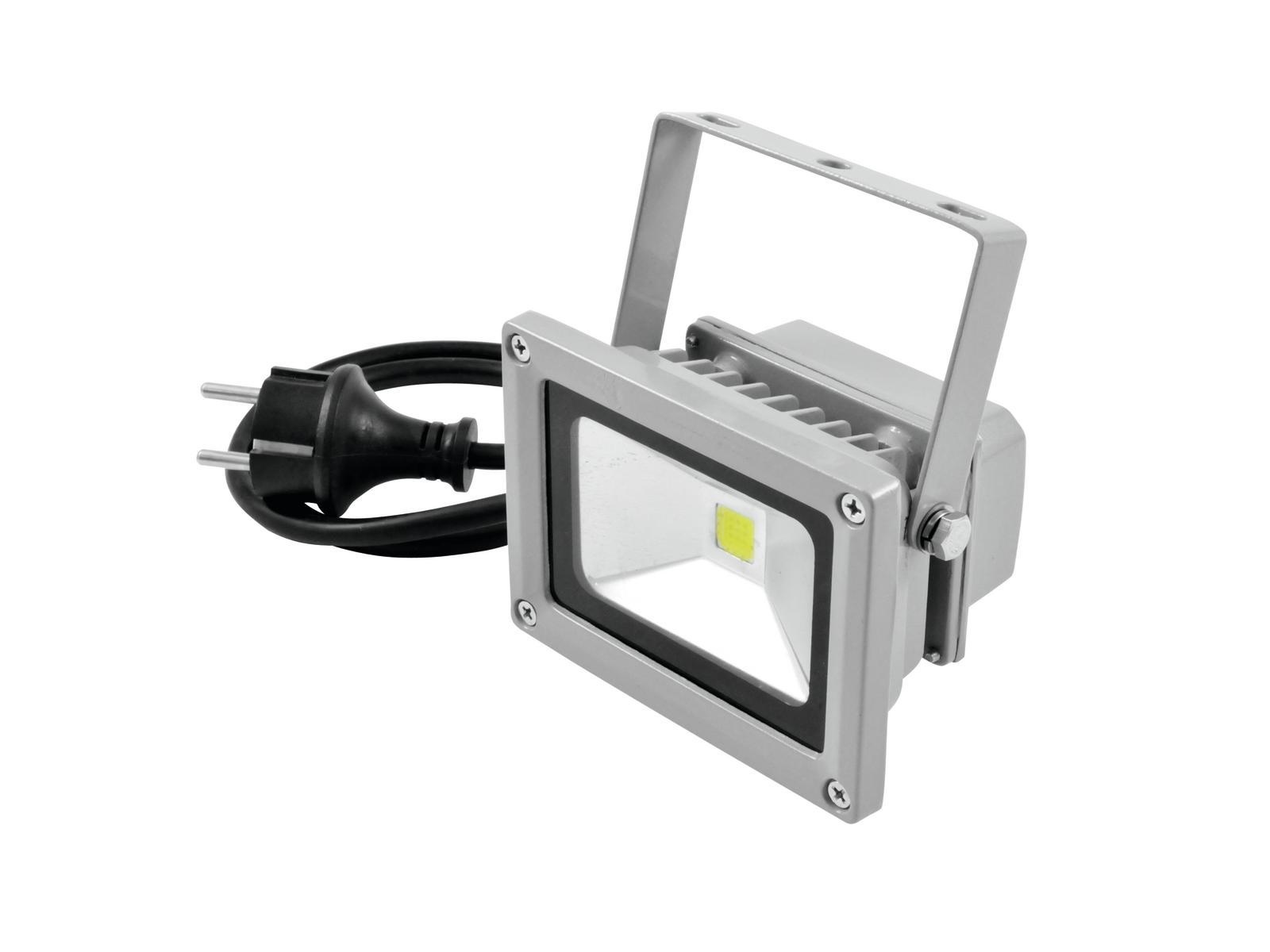 EUROLITE LED IP FL-10 COB 6400