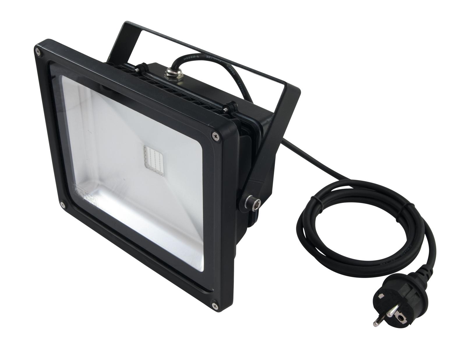 EUROLITE LED IP FL-30 COB UV