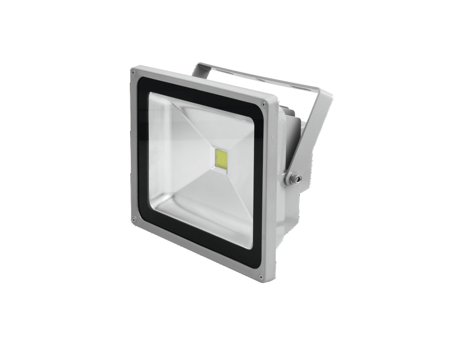 EUROLITE LED IP FL-30 COB 3000K 120° classico