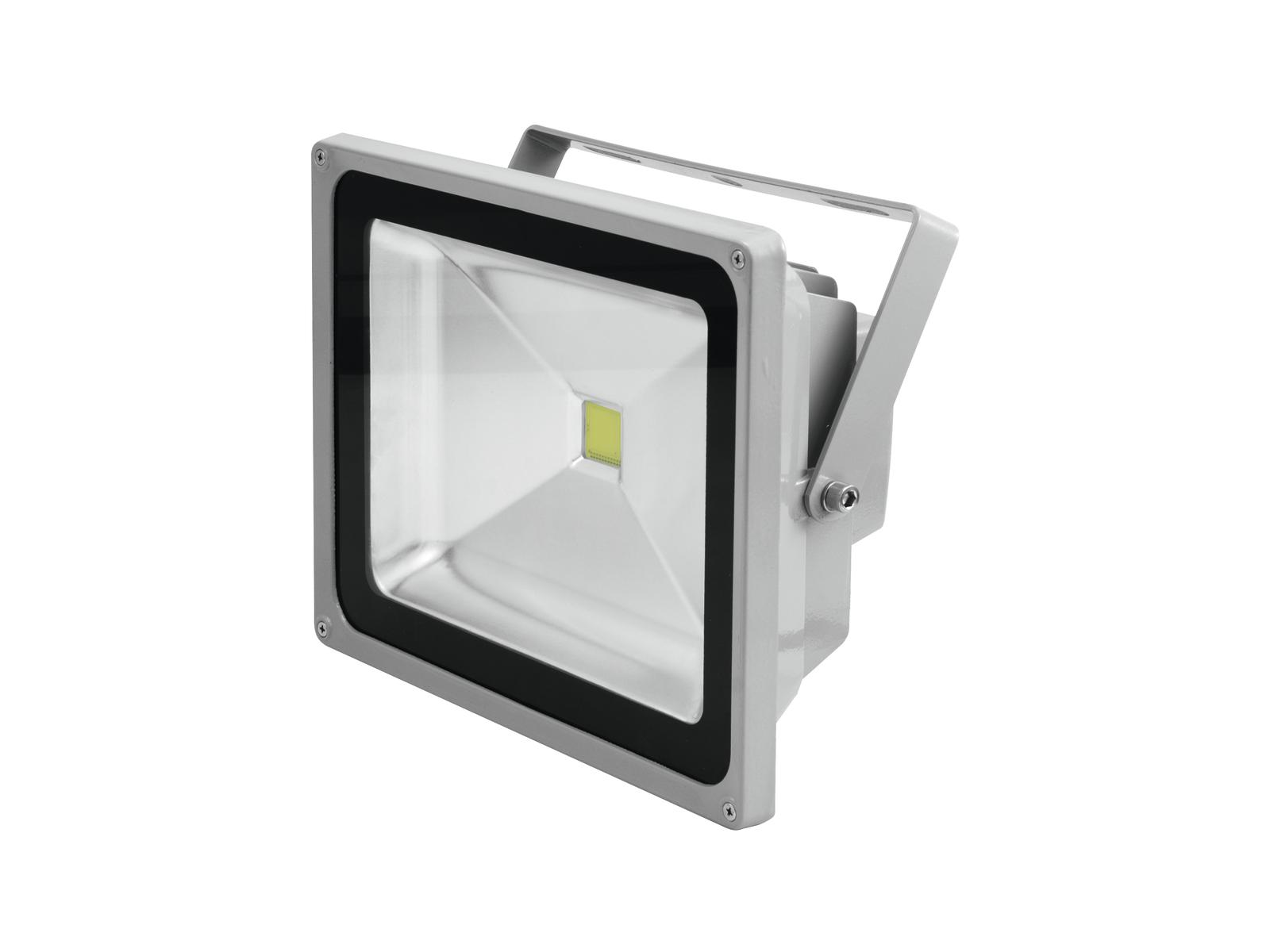 EUROLITE LED IP FL-50 COB 3000K 120° classico