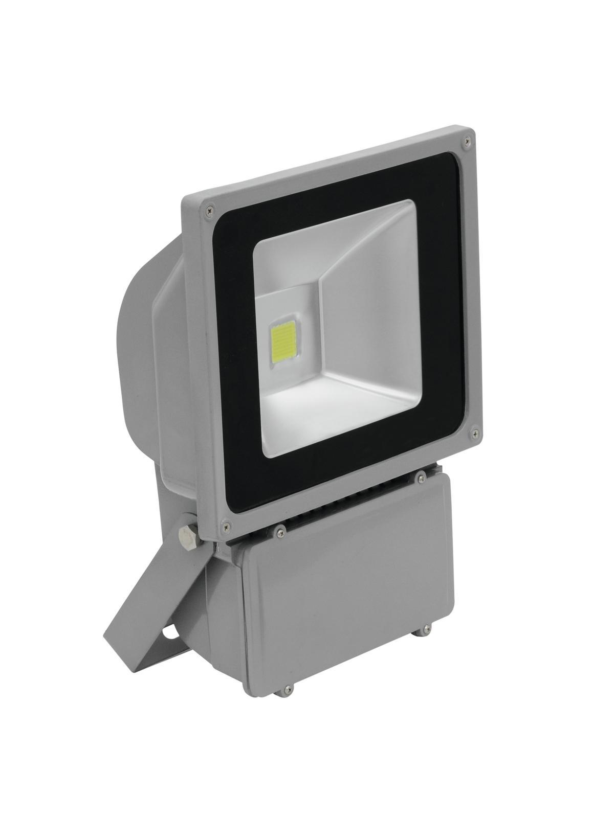 EUROLITE LED IP FL-80 PANNOCCHIA 6400K 120°