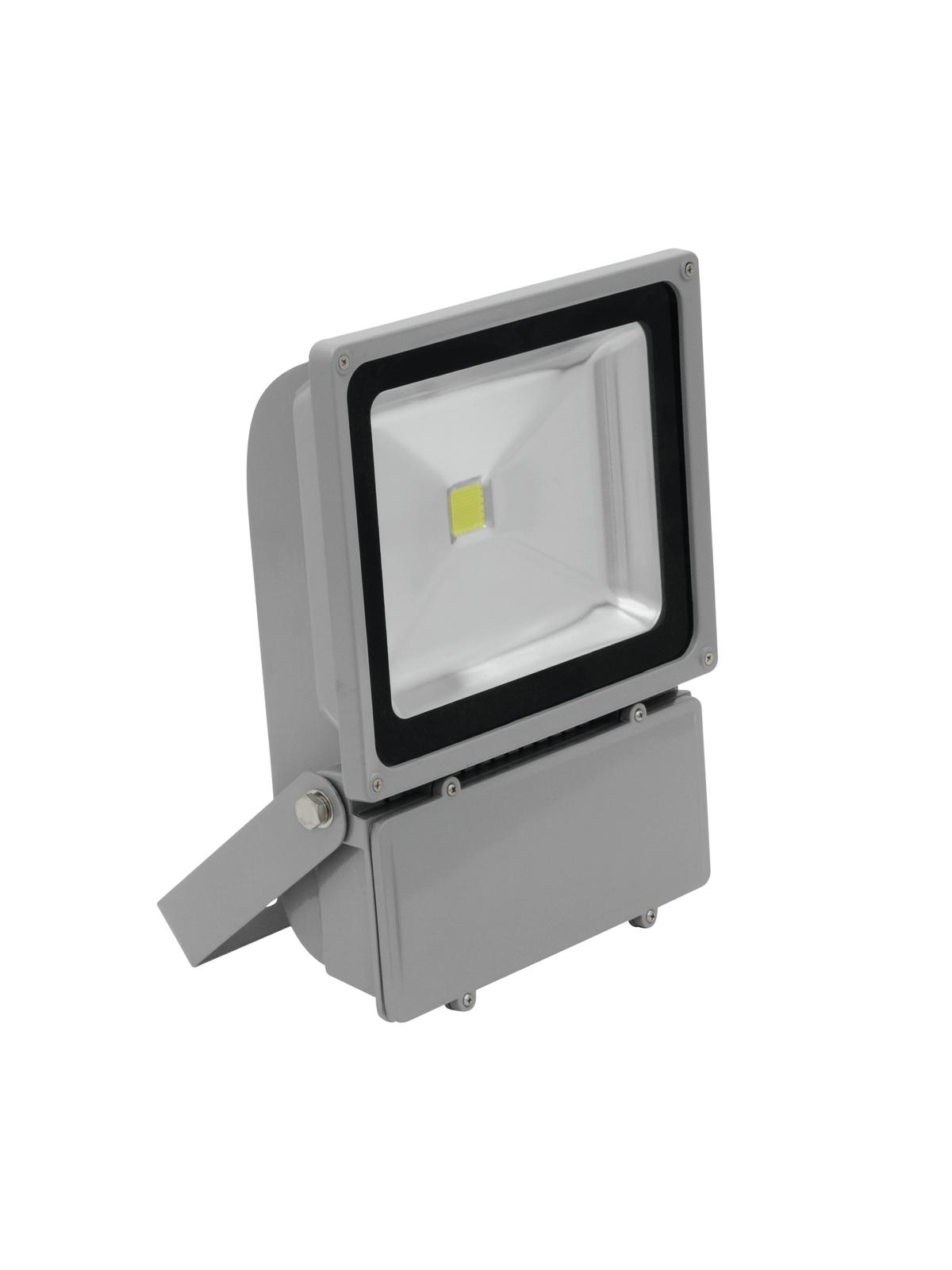EUROLITE LED IP FL-100 COB 6400K 120°