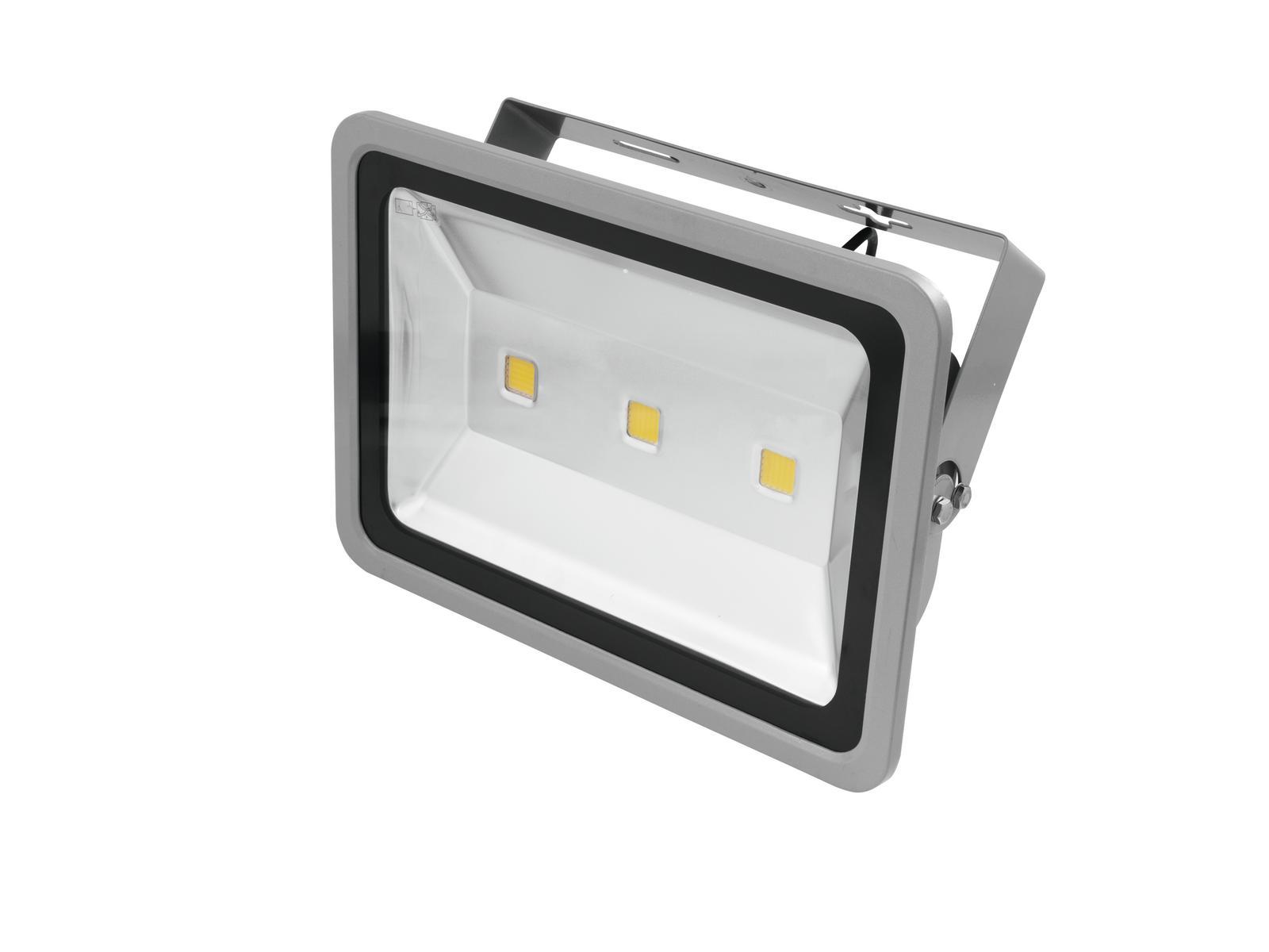 EUROLITE LED IP FL-150 COB 3000K 120°faro luce proiettore con tecnologia a LED