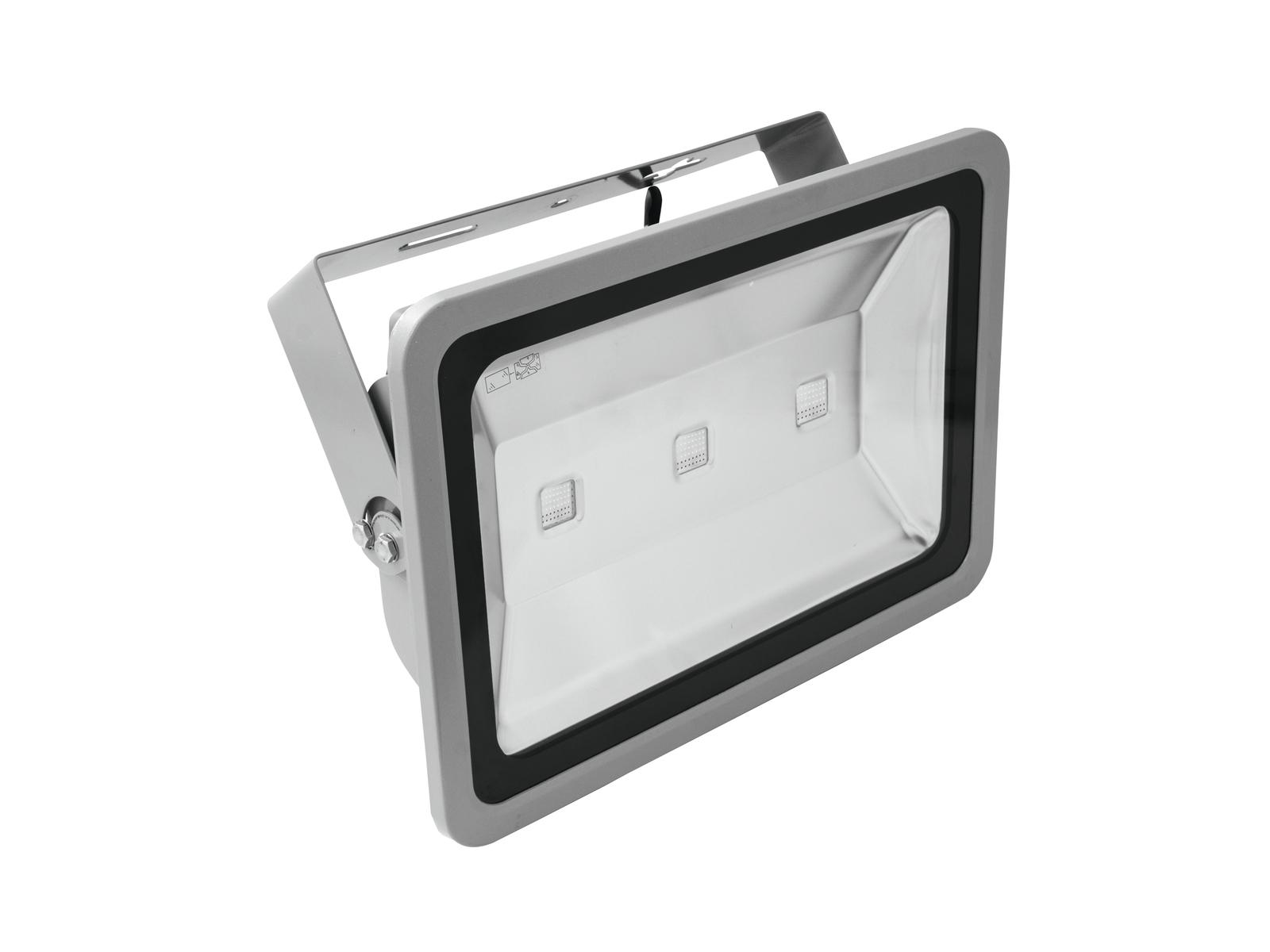 EUROLITE LED IP faro FL-150 COB RGB 120° RC