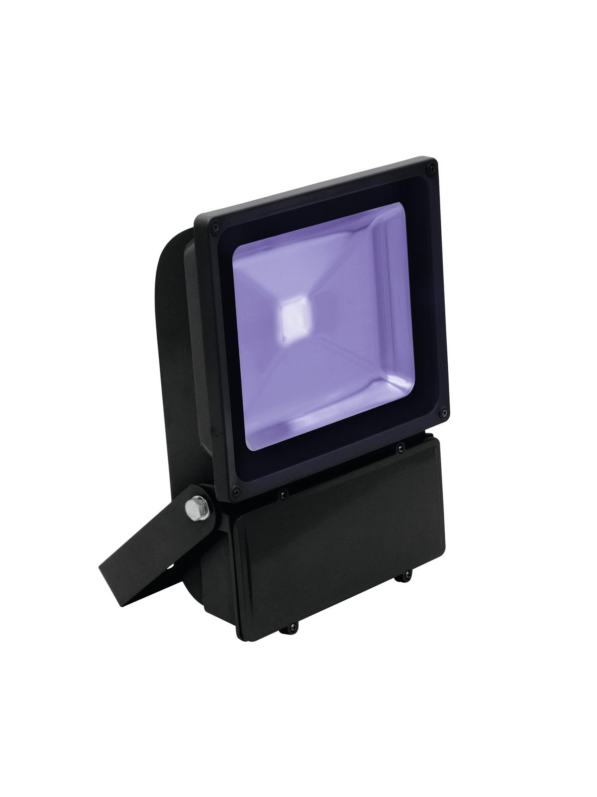 Lampada a led per illuminazione di esterni EUROLITE LED IP FL-100 COB UV