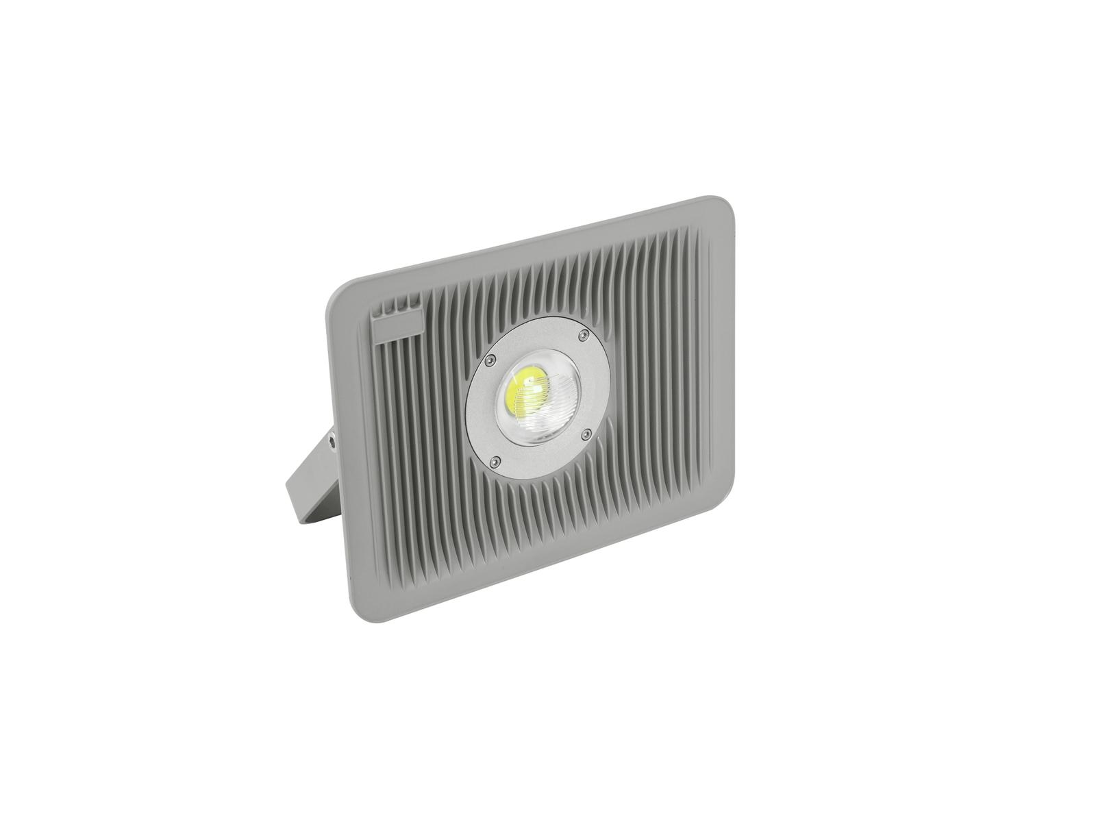 EUROLITE LED IP FL-50 COB 3000K 120° SLIM