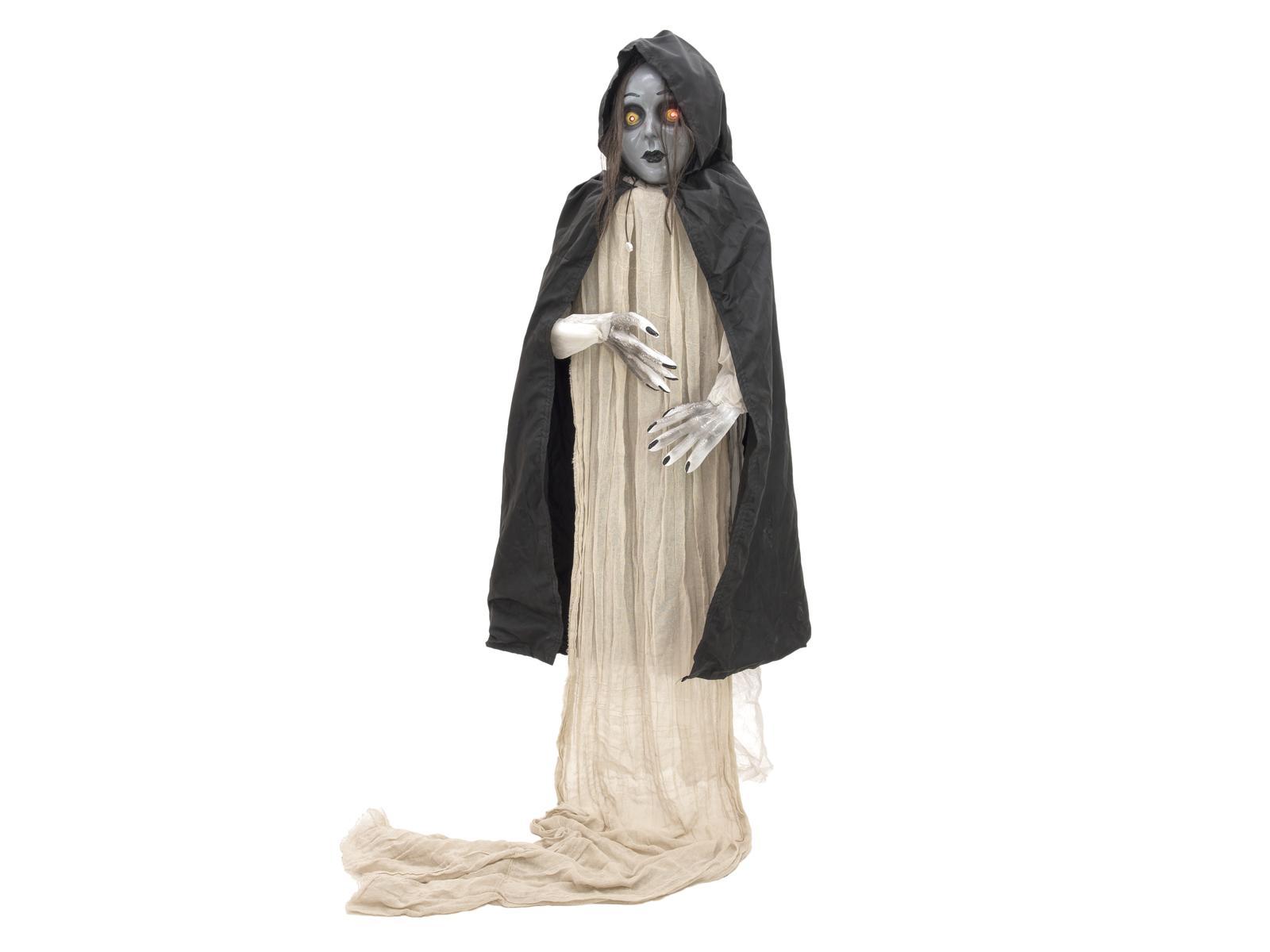 EUROPALMS Halloween ragazza gigante, 275