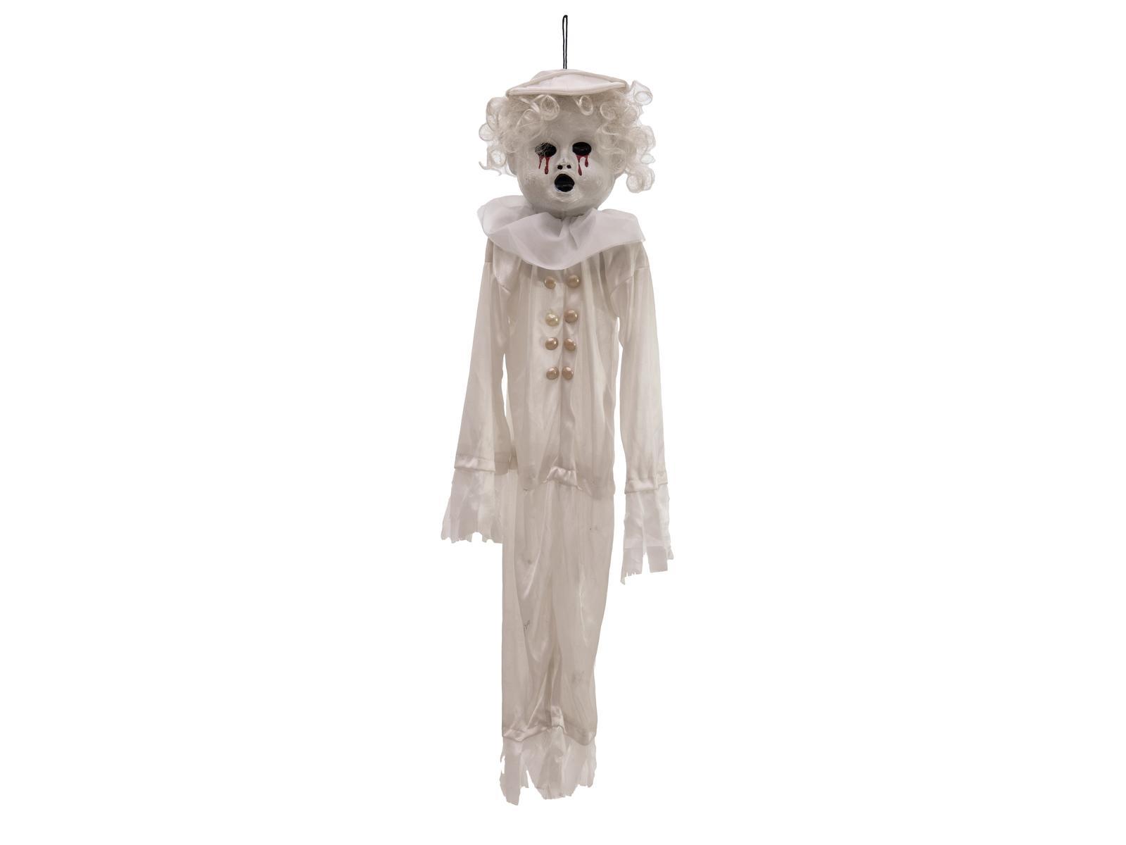 EUROPALMS Halloween Puppe, 90cm