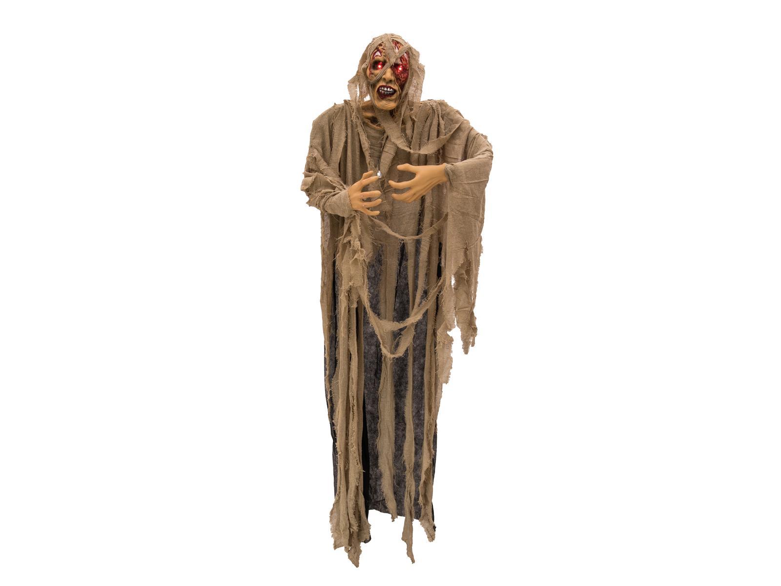 EUROPALMS Mummia di Halloween, 170cm