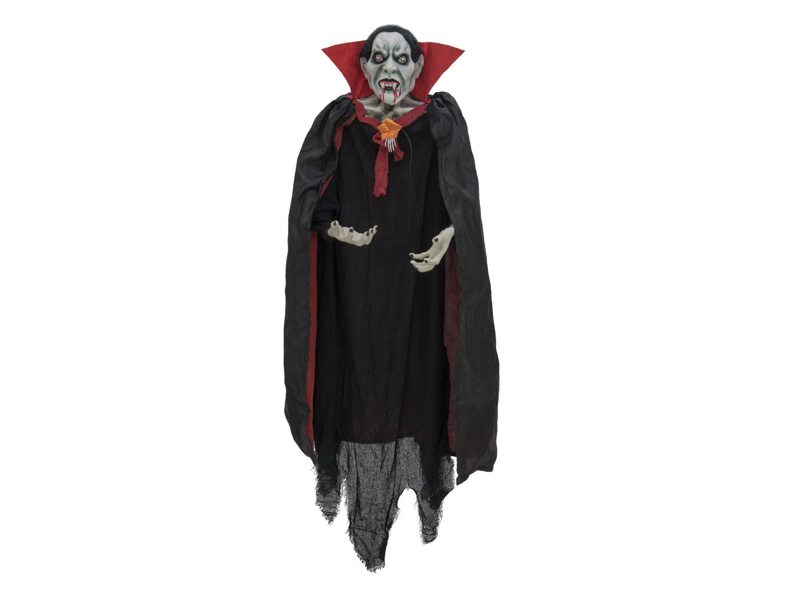 EUROPALMS Halloween Vampiro, 170cm
