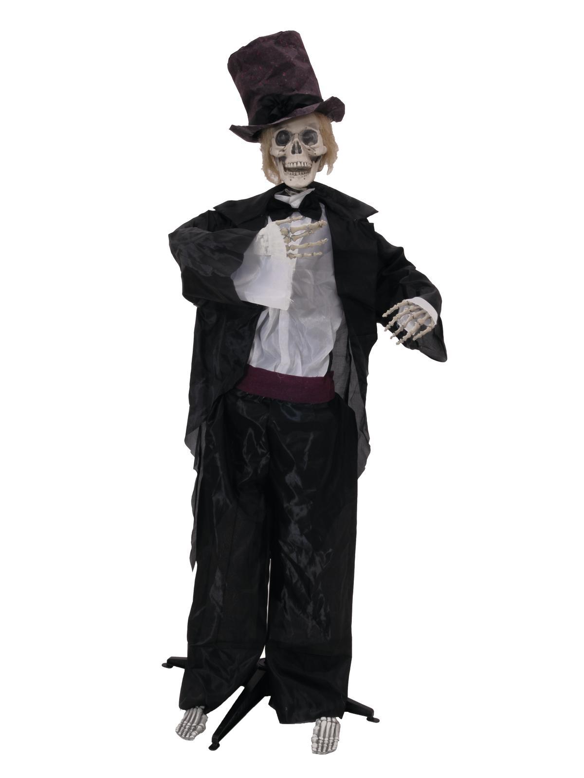 EUROPALMS Halloween figura di Charlie