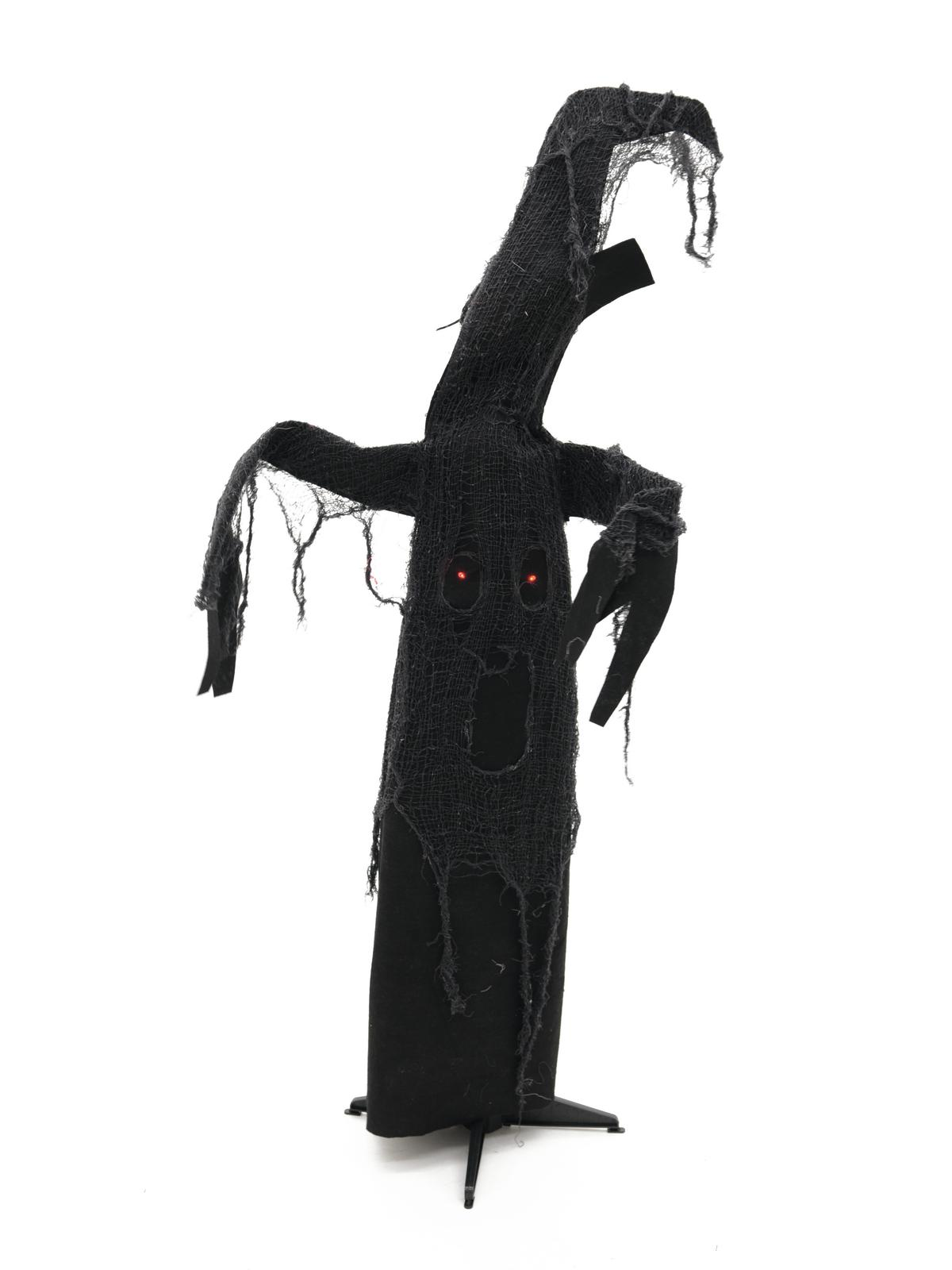EUROPALMS Halloween Schwarzer Baum, animiert 110cm