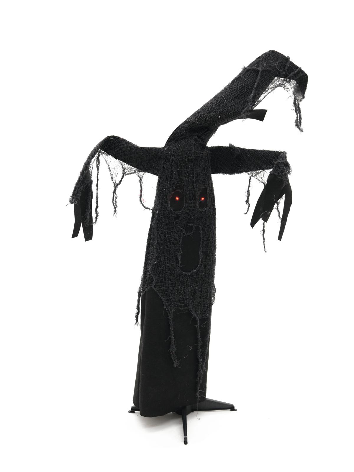 EUROPALMS Halloween Albero Ner