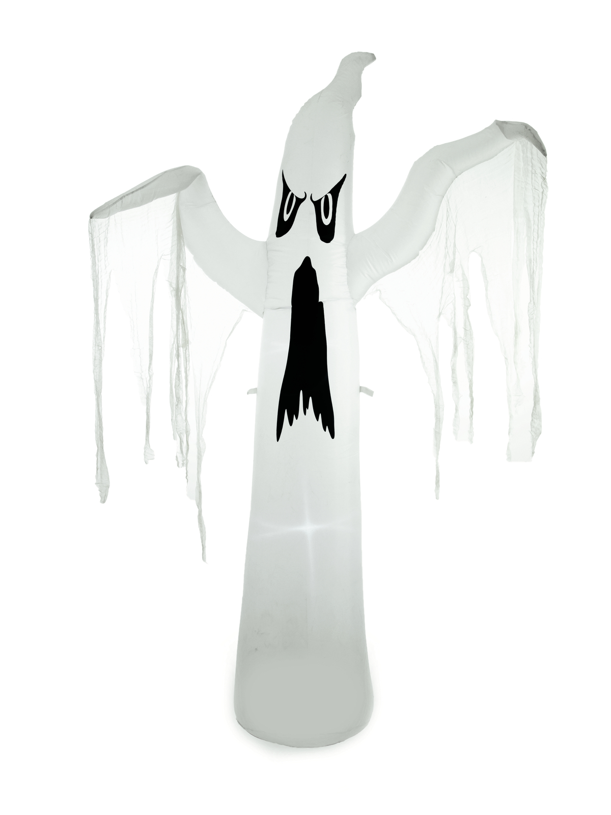 EUROPALMS Airblown pupazzo Gonfiabile Fantasma horror per festa di halloween