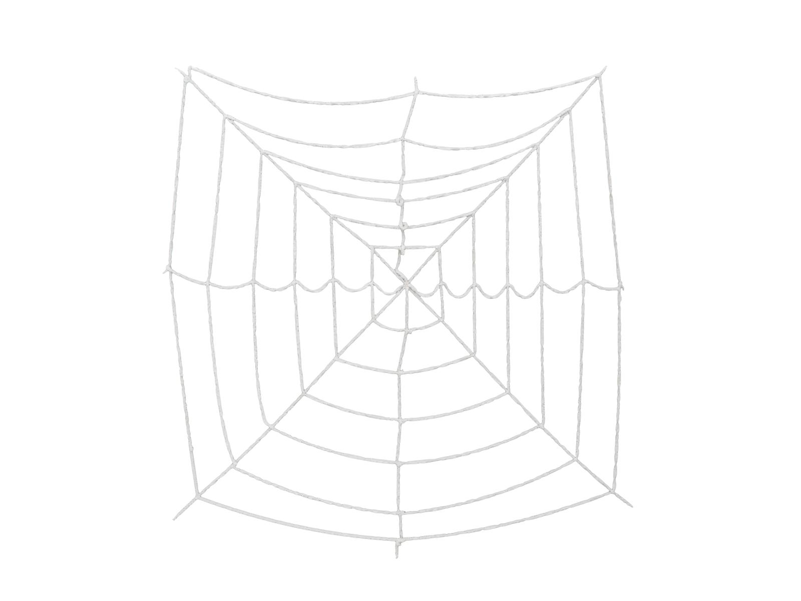 EUROPALMS Halloween Ragnatela, 180x180cm