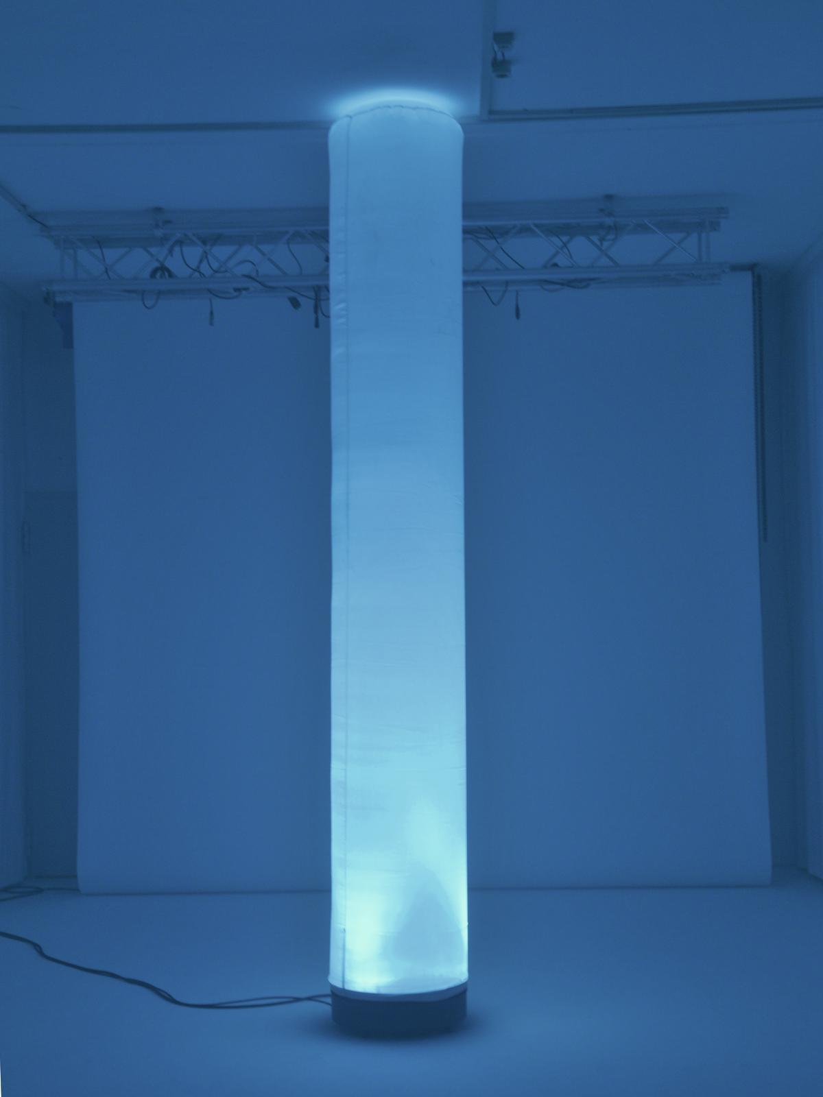 EUROLITE LED AC-300 Aria effetto