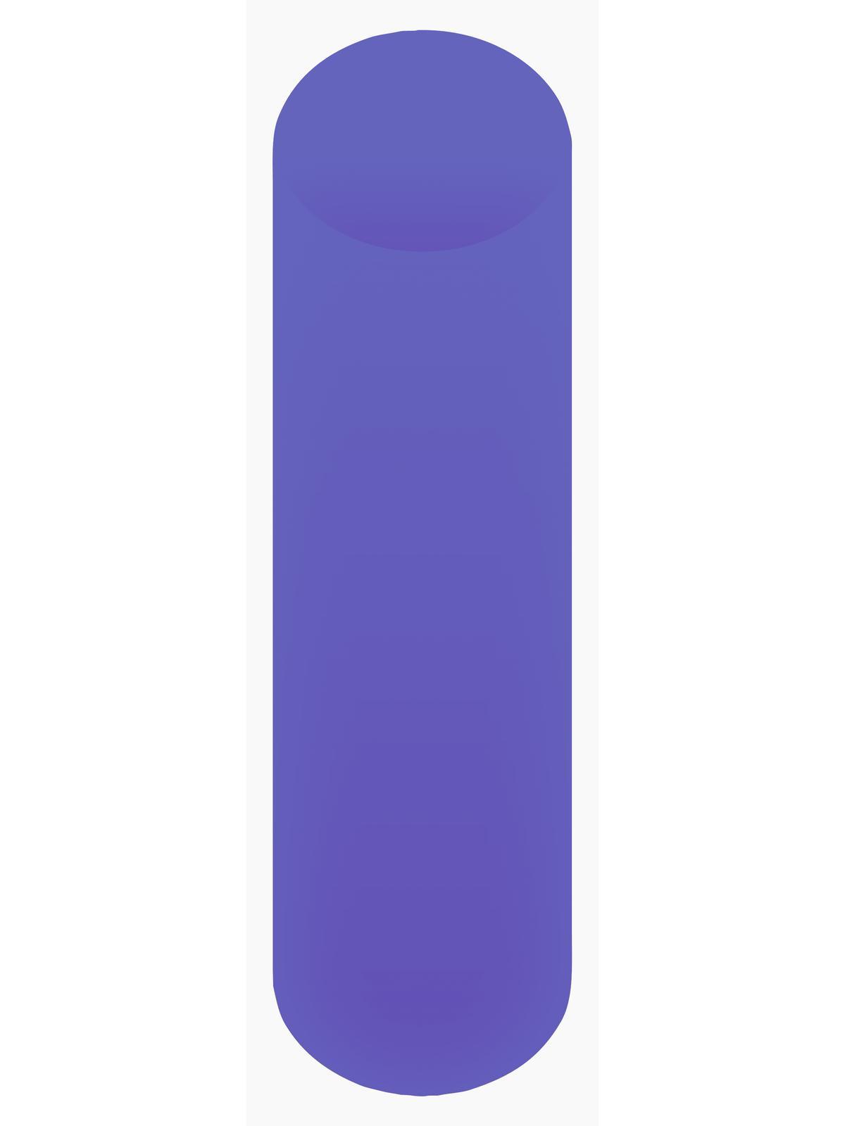 EUROLITE Ersatzzylinder 2m für AC-300, blau