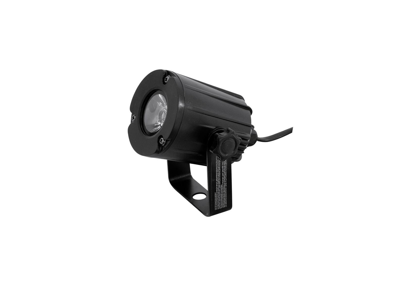 EUROLITE LED PST-3W 3200K Spot