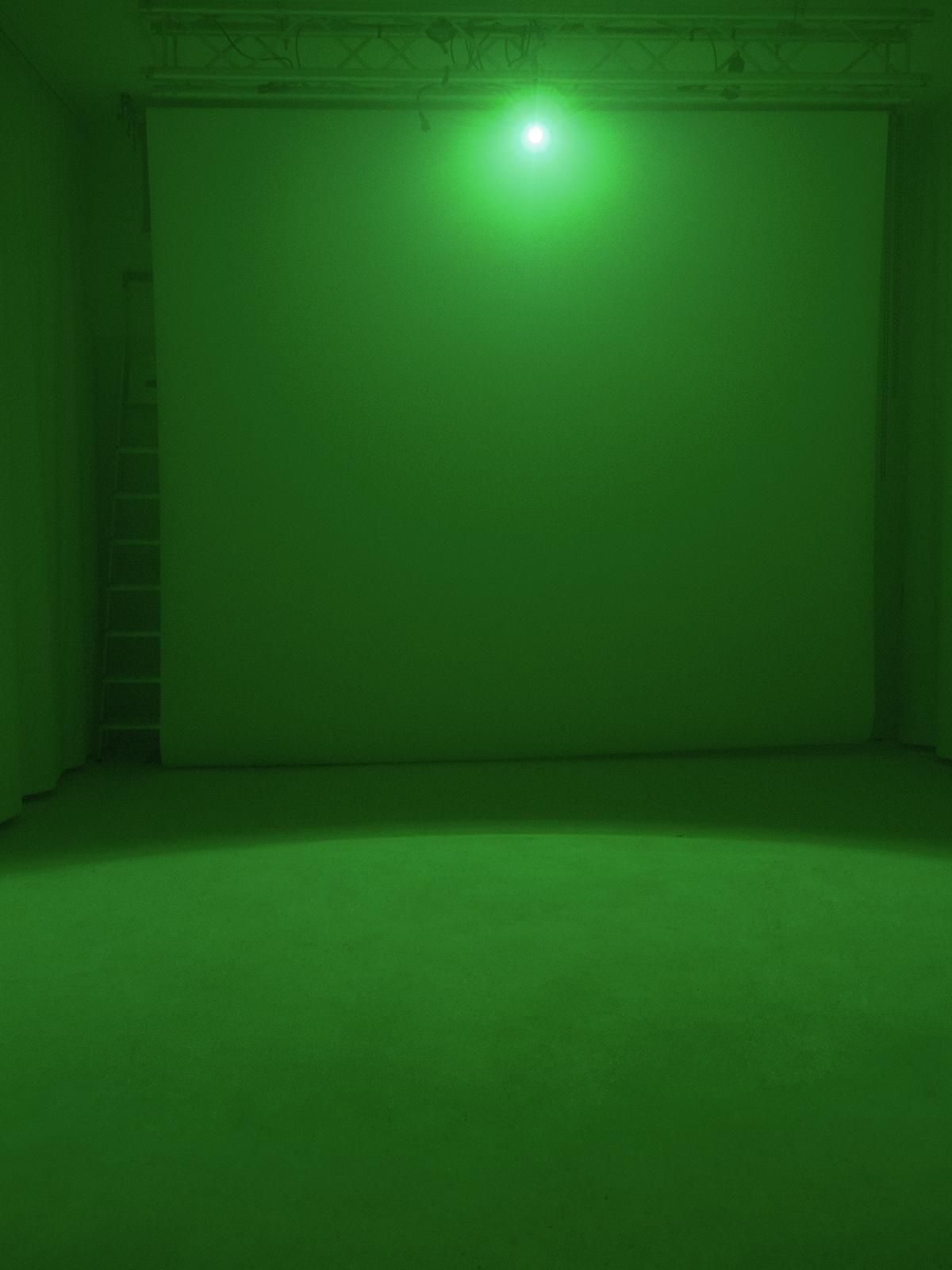 EUROLITE LED CFL-9 Multicolore DMX Alluvione