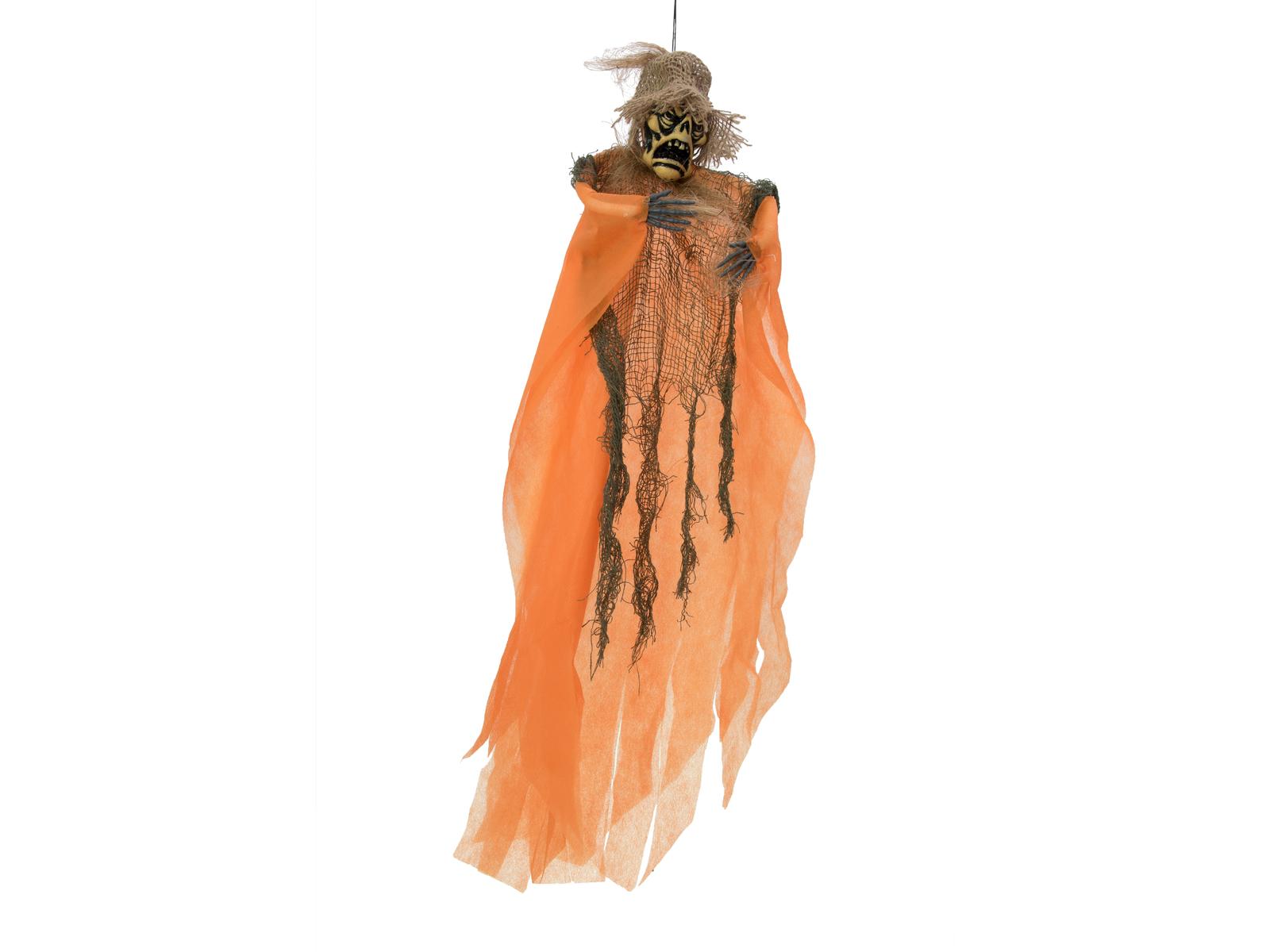 EUROPALMS Halloween Figura In Legge del Mostro, 65cm