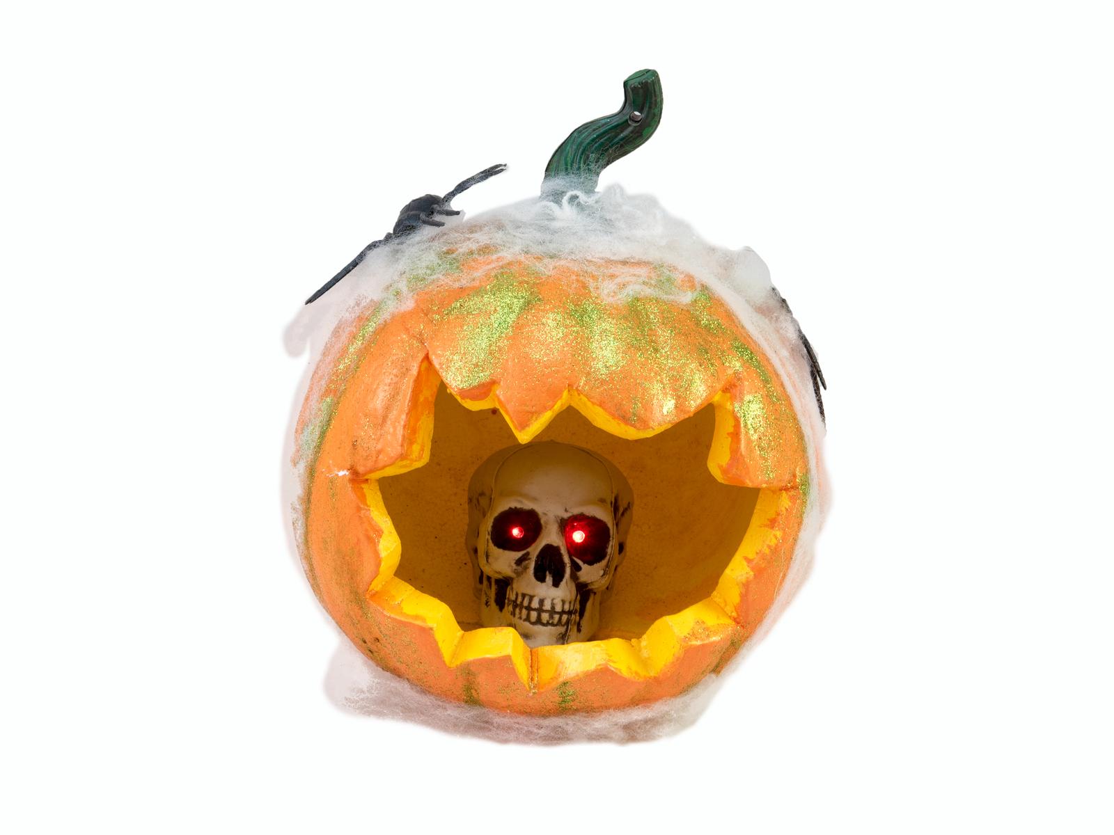 EUROPALMS Zucca di Halloween i