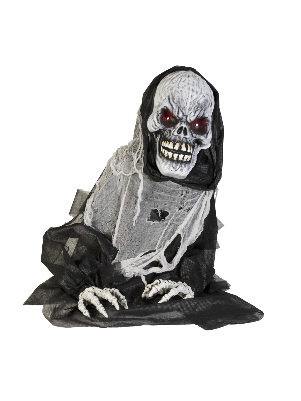 EUROPALMS Halloween Figur Death Man, 68cm
