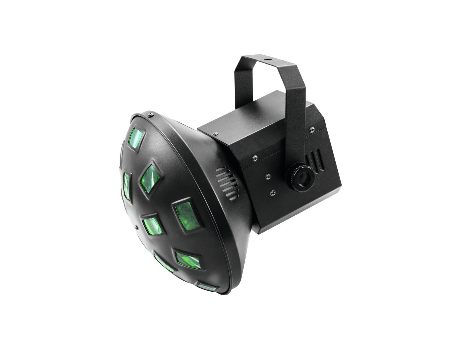 Effetto luce Light per Dj eventi a led Eurolite BEAM Z-20