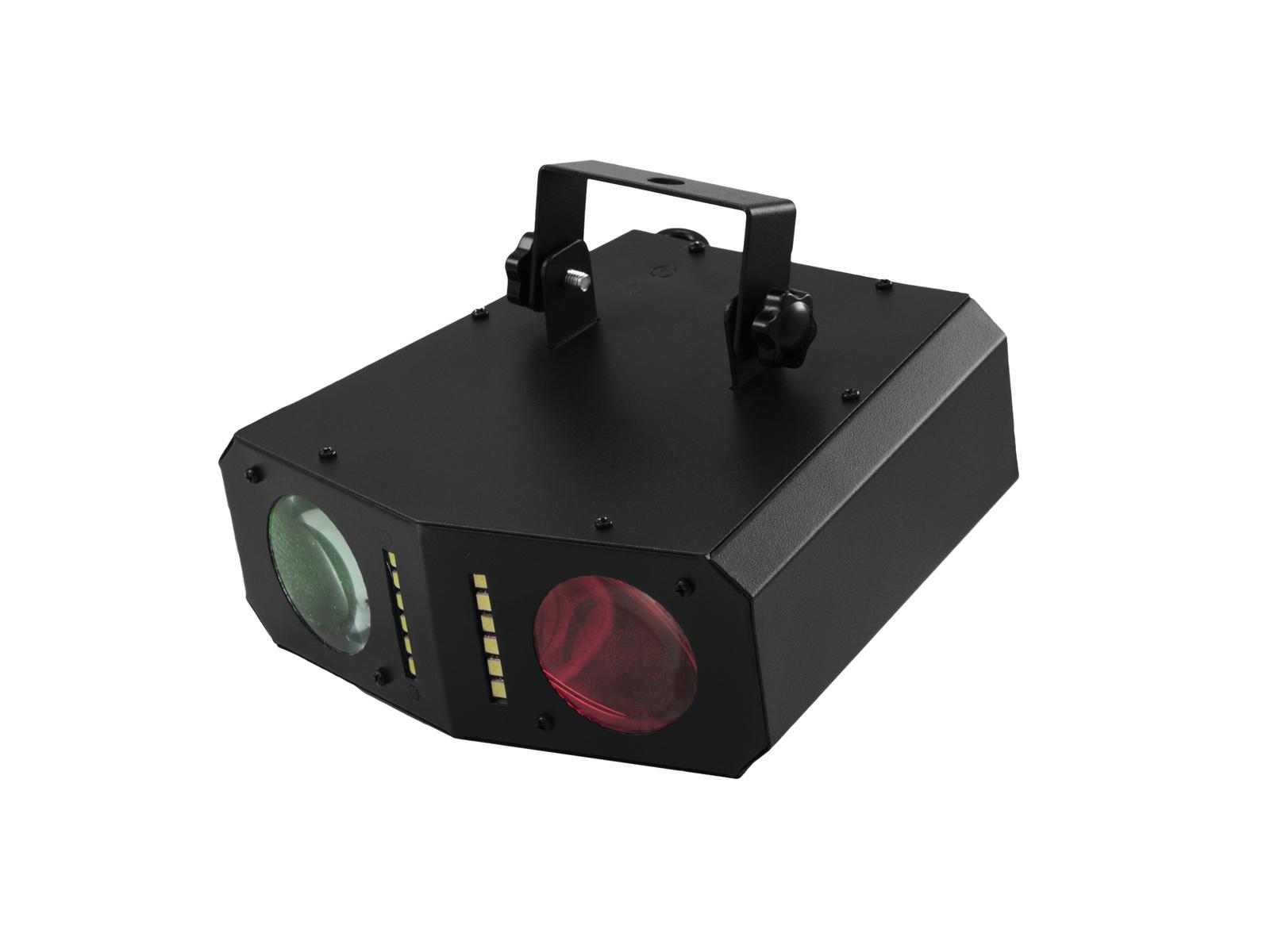 EUROLITE LED DMF-2 Hybrid Flowereffekt