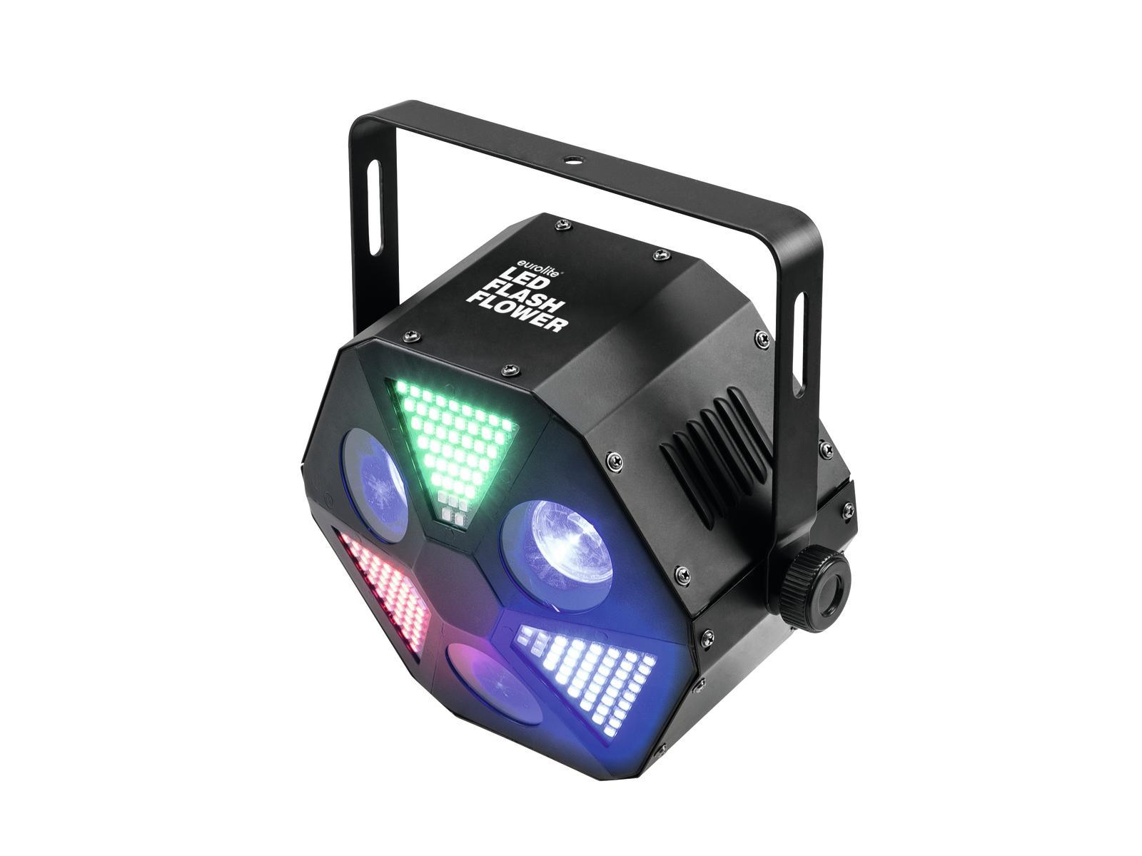 EUROLITE LED Flash Fiore