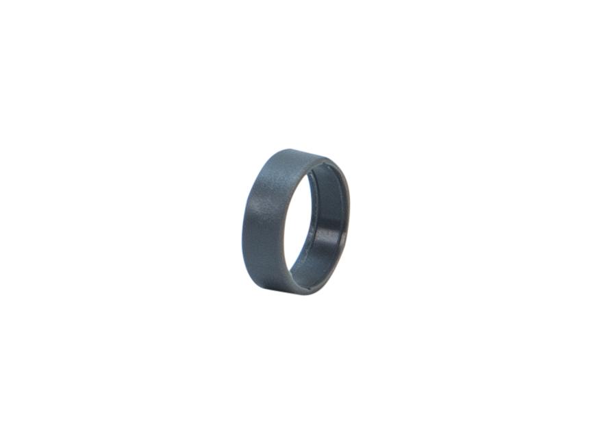 HICON HI-XC anello di marcatura per Hicon XLR dritto grigio