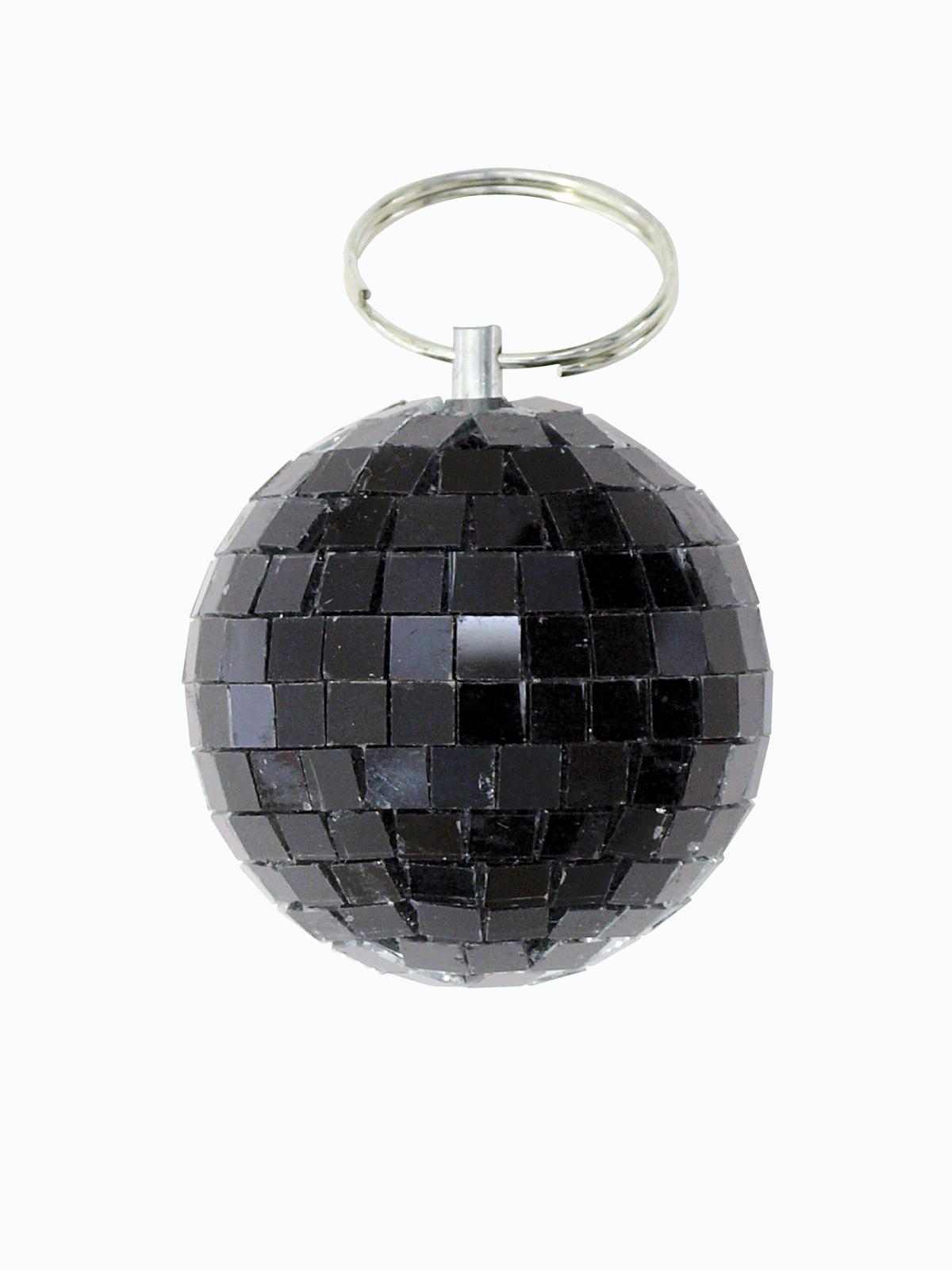 EUROLITE Mirror ball 5cm nero