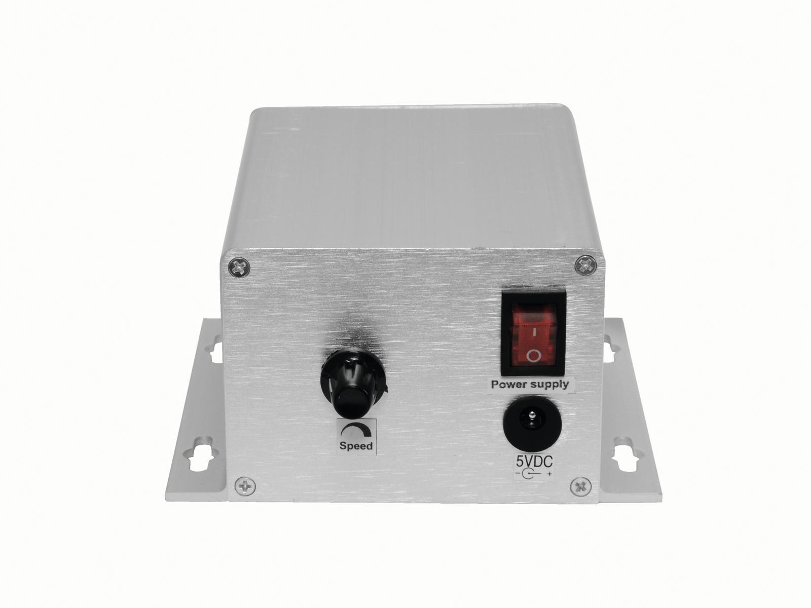 EUROLITE FIB-203 LED luce a fibra ottica del cambiamento di colore