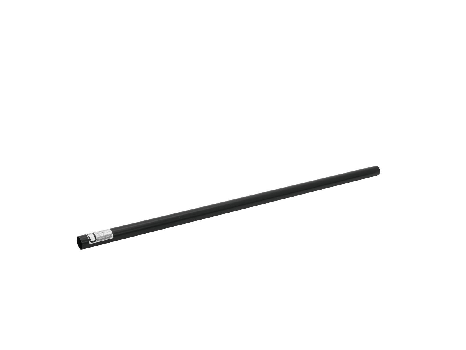 ALUTRUSS Alurohr 6082 50x2mm 1,5m schwarz