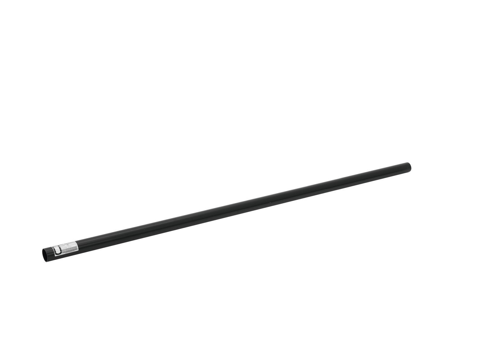 ALUTRUSS Alurohr 6082 50x2mm 2m schwarz