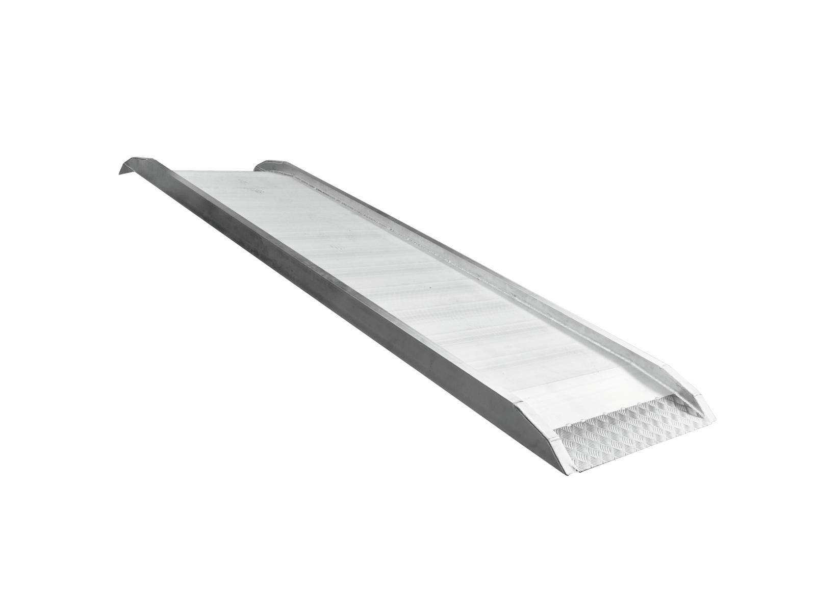 ALUTRUSS Laderampe 2m/100cm